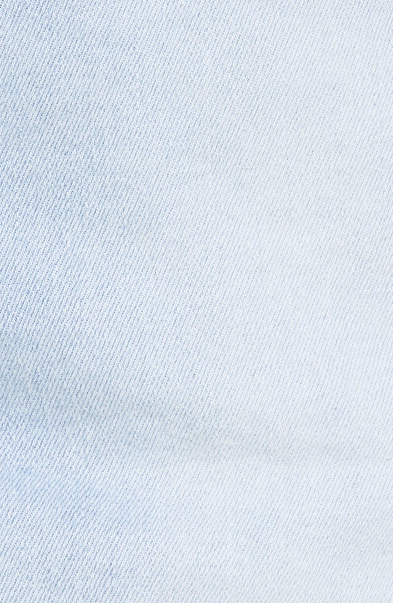 Alternate Image 5  - ZANEROBE Sureshot Chino Shorts