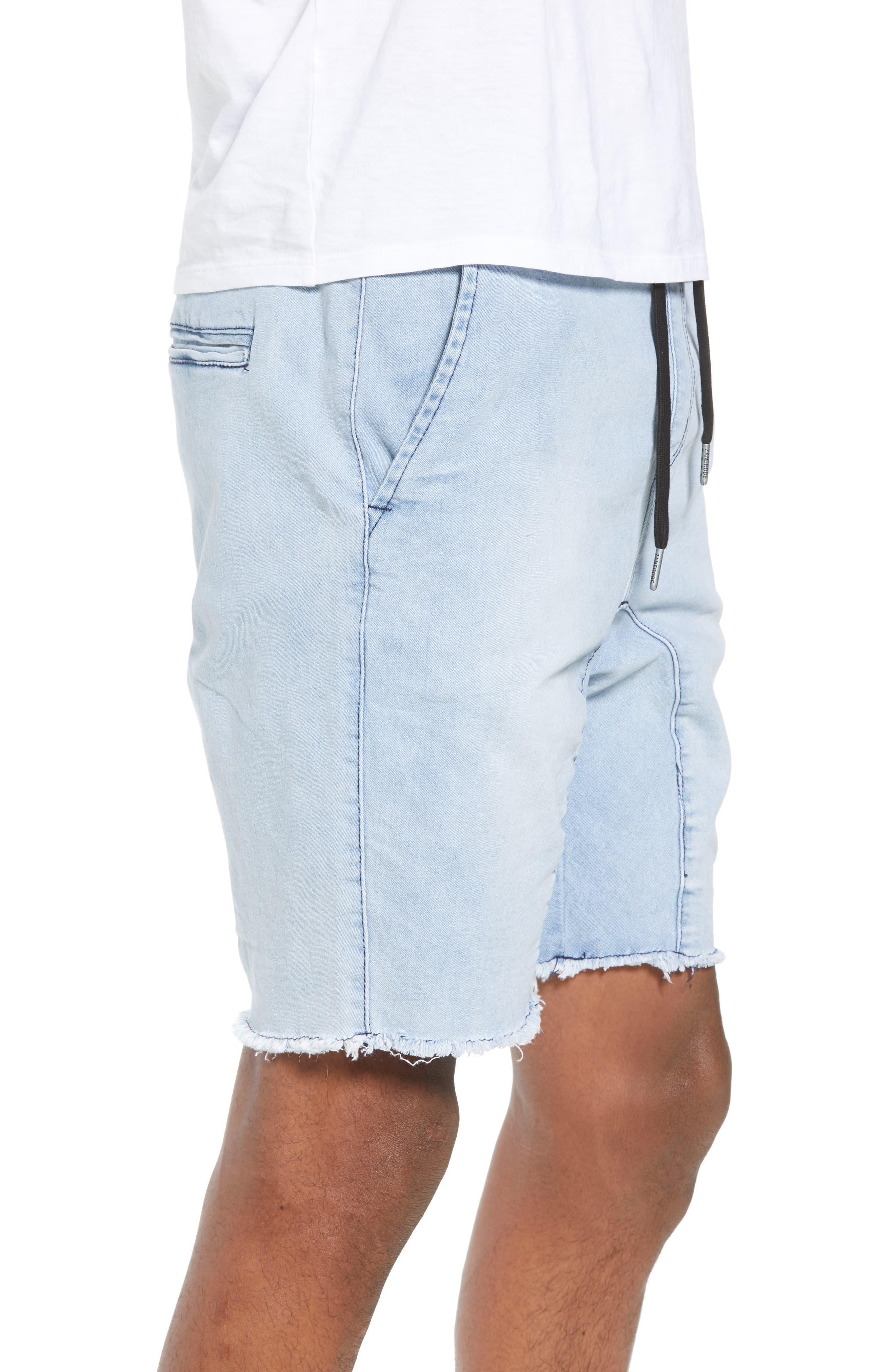 Alternate Image 3  - ZANEROBE Sureshot Chino Shorts