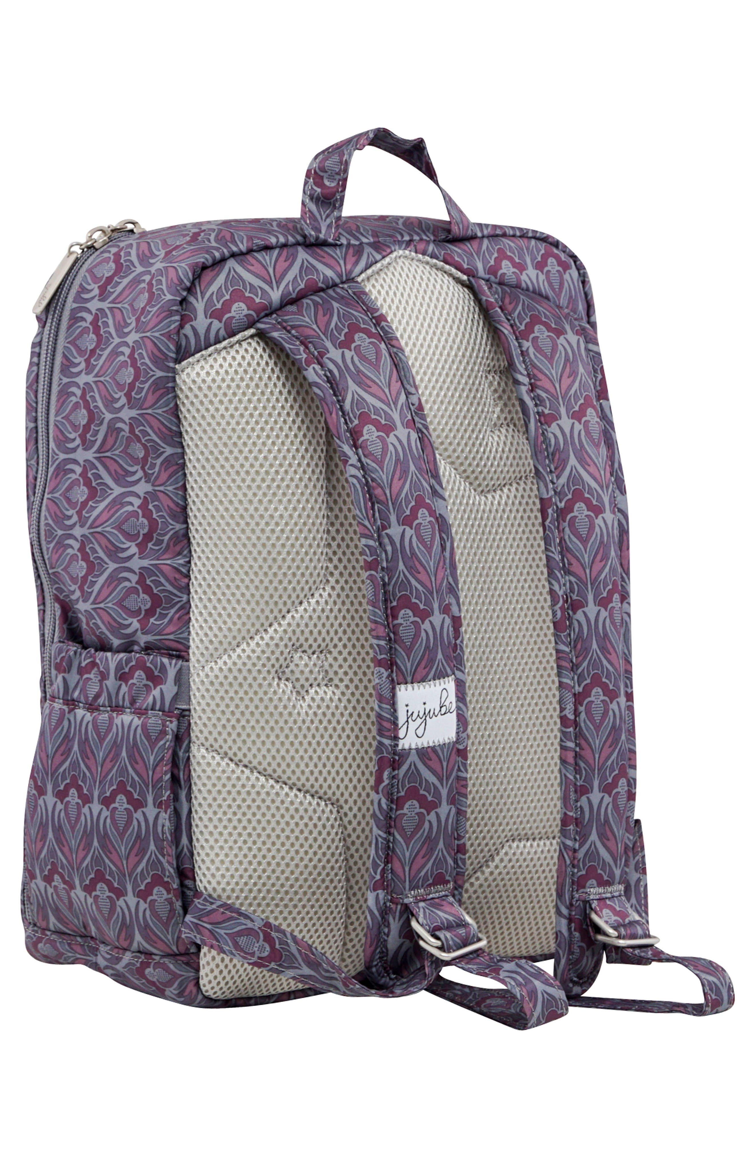 'Mini Be' Backpack,                             Alternate thumbnail 3, color,                             Amethyst Ice