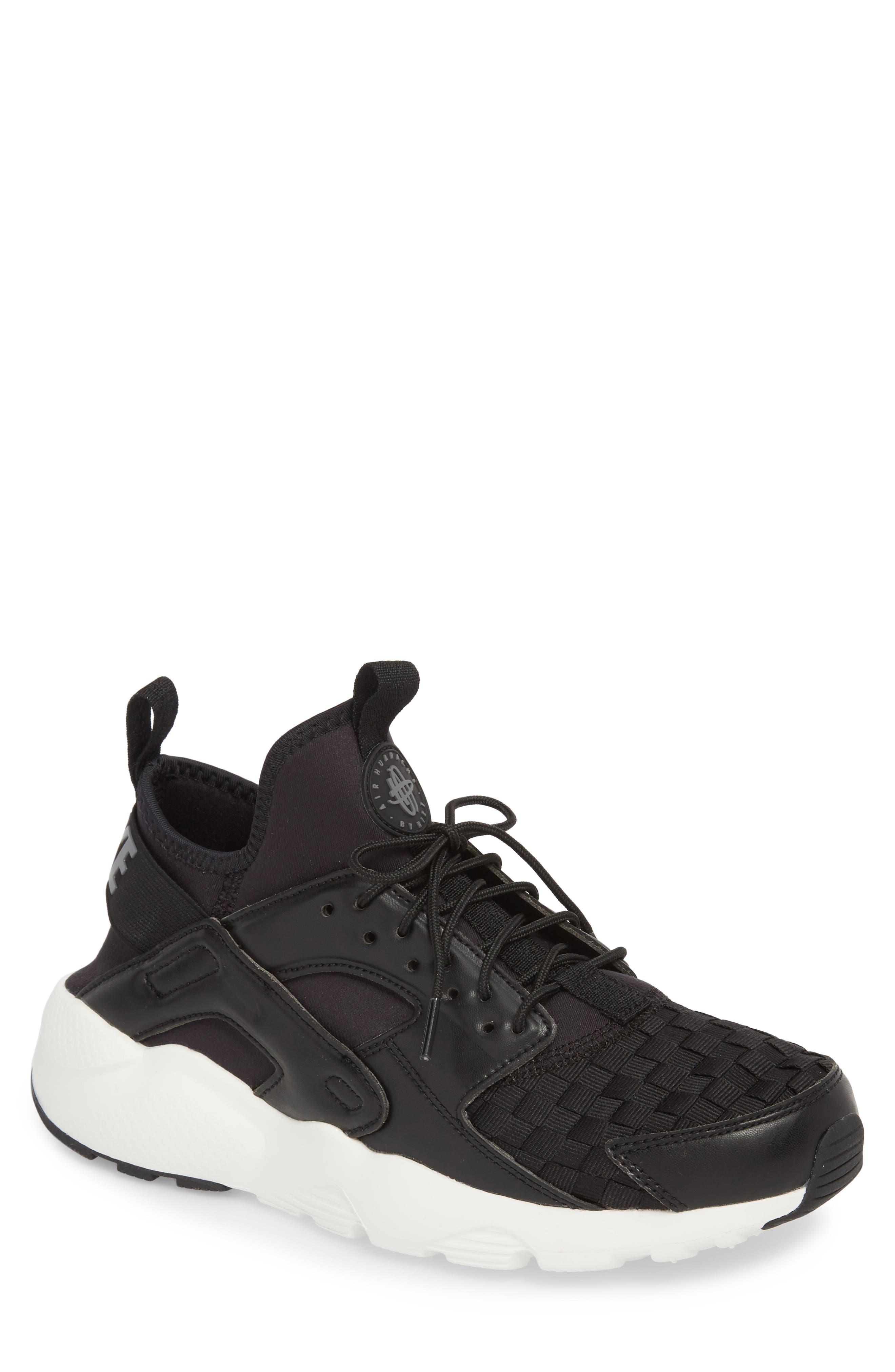 Alternate Image 1 Selected - Nike Air Huarache Run Ultra SE Sneaker (Men)