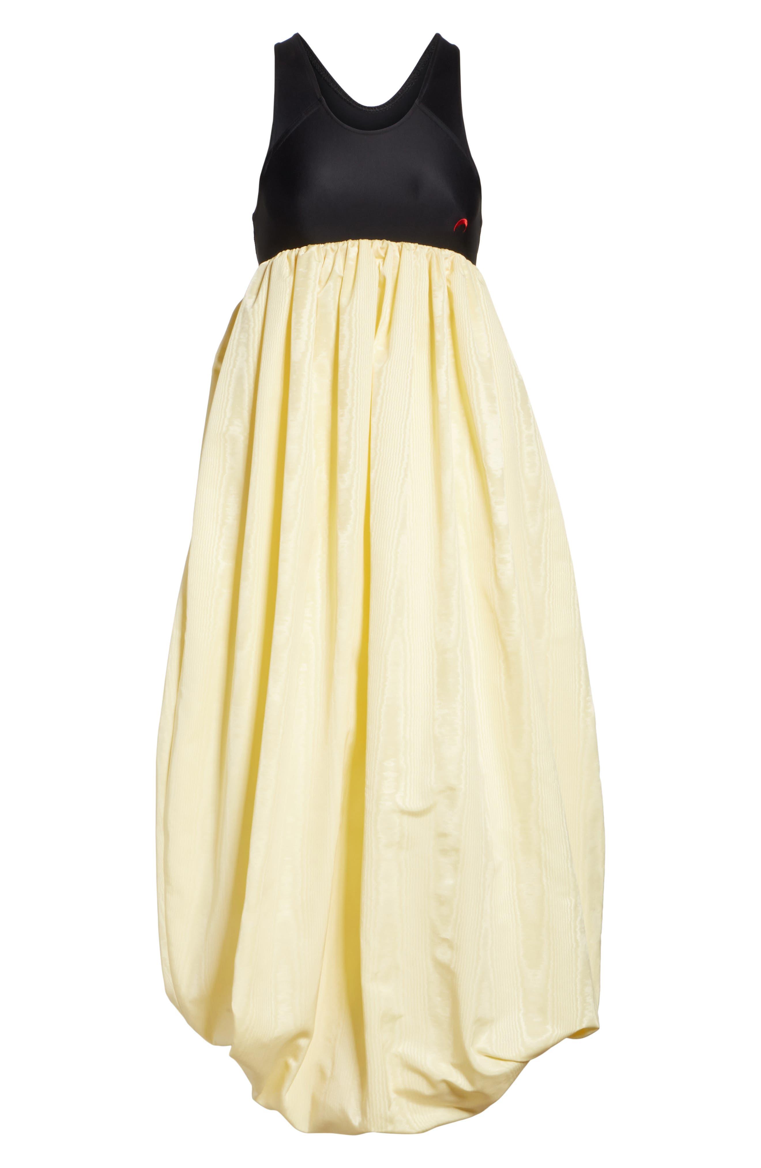 Alternate Image 6  - Marine Serre Hybrid Ball Dress