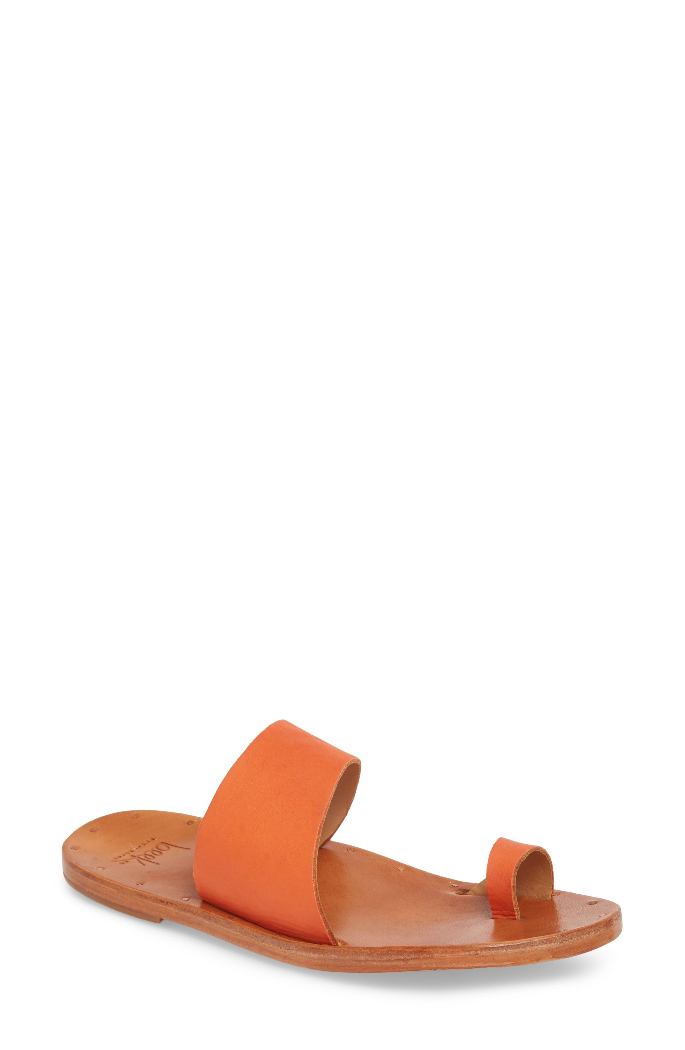 Beek Finch Sandal (Women)