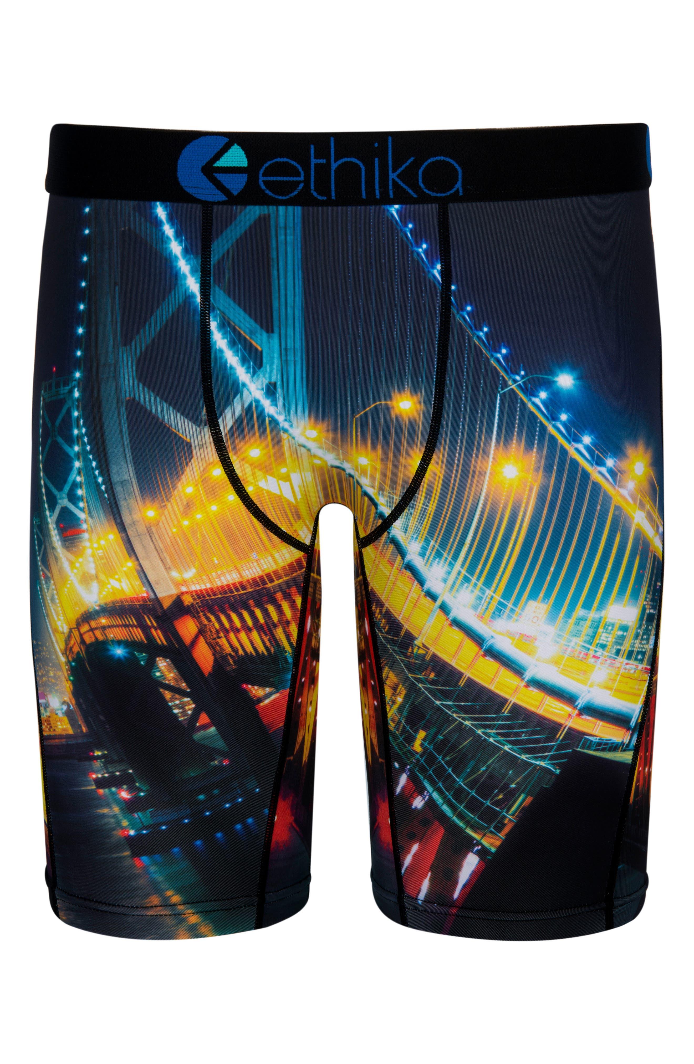 Bae Bridge Boxer Briefs,                             Main thumbnail 1, color,                             Assorted