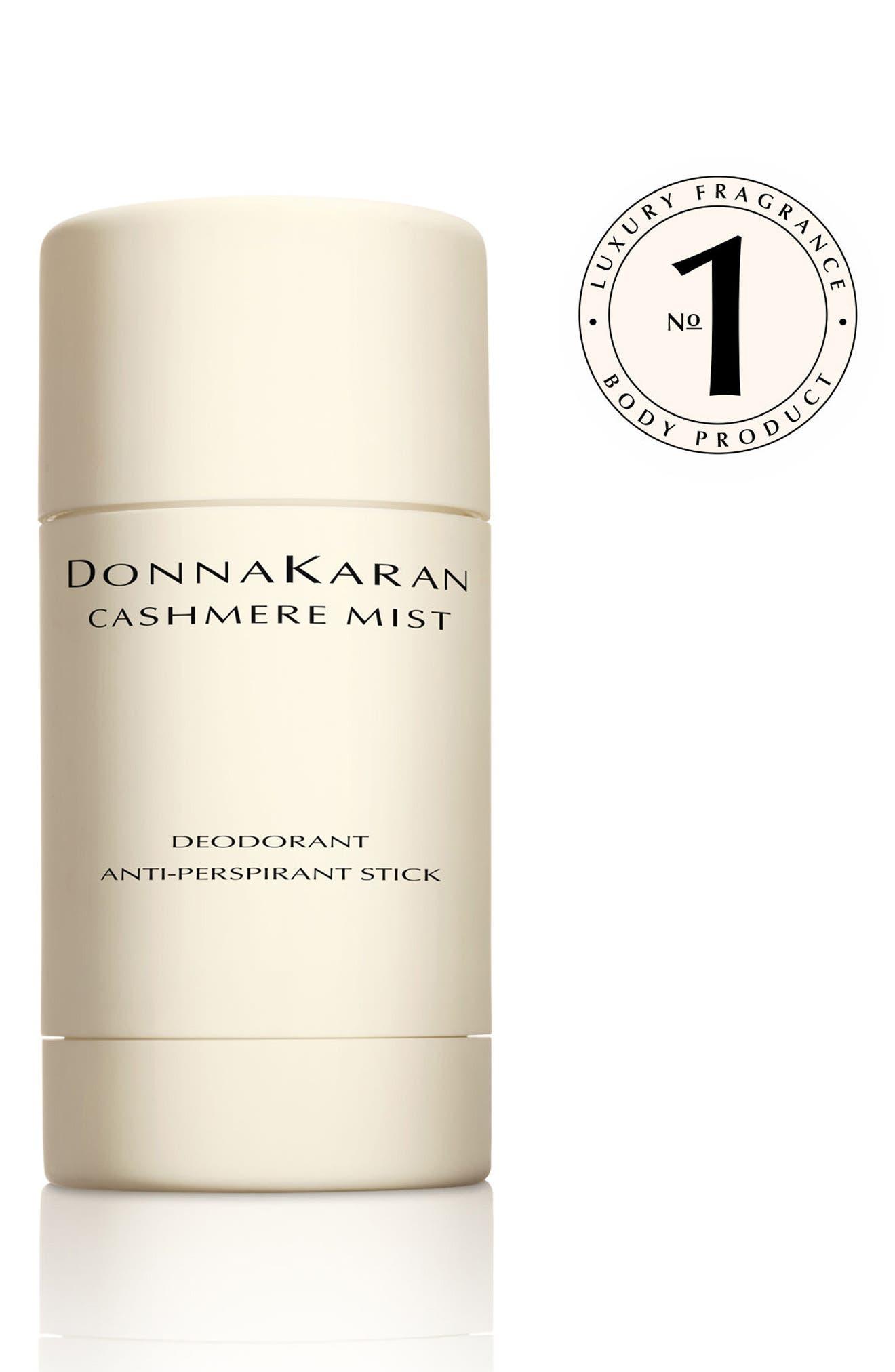 Alternate Image 2  - Donna Karan 'Cashmere Mist' Deodorant / Antiperspirant