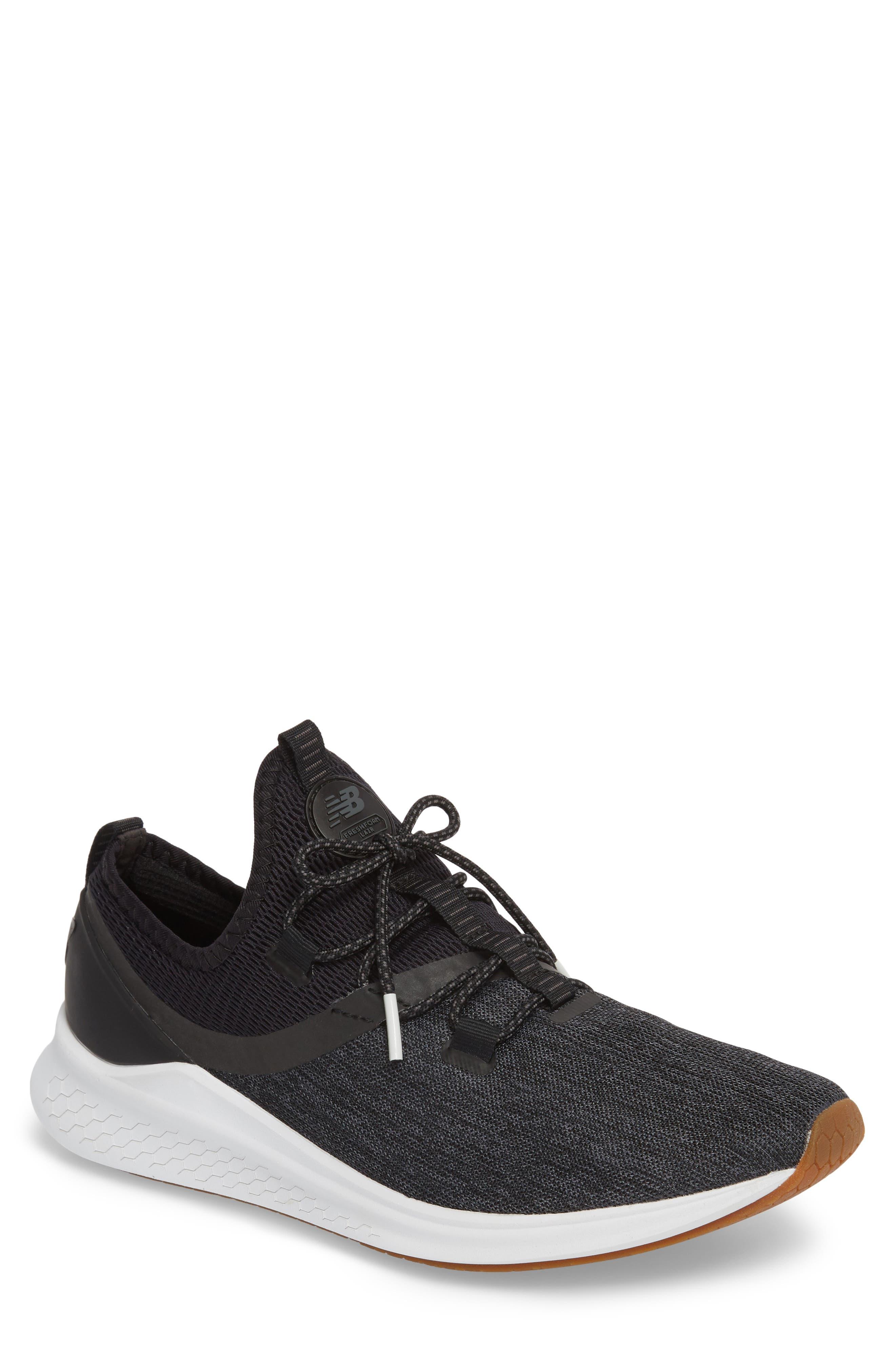 New Balance Fresh Foam Lazr Denim Fresh Foam Running Shoe (Men)