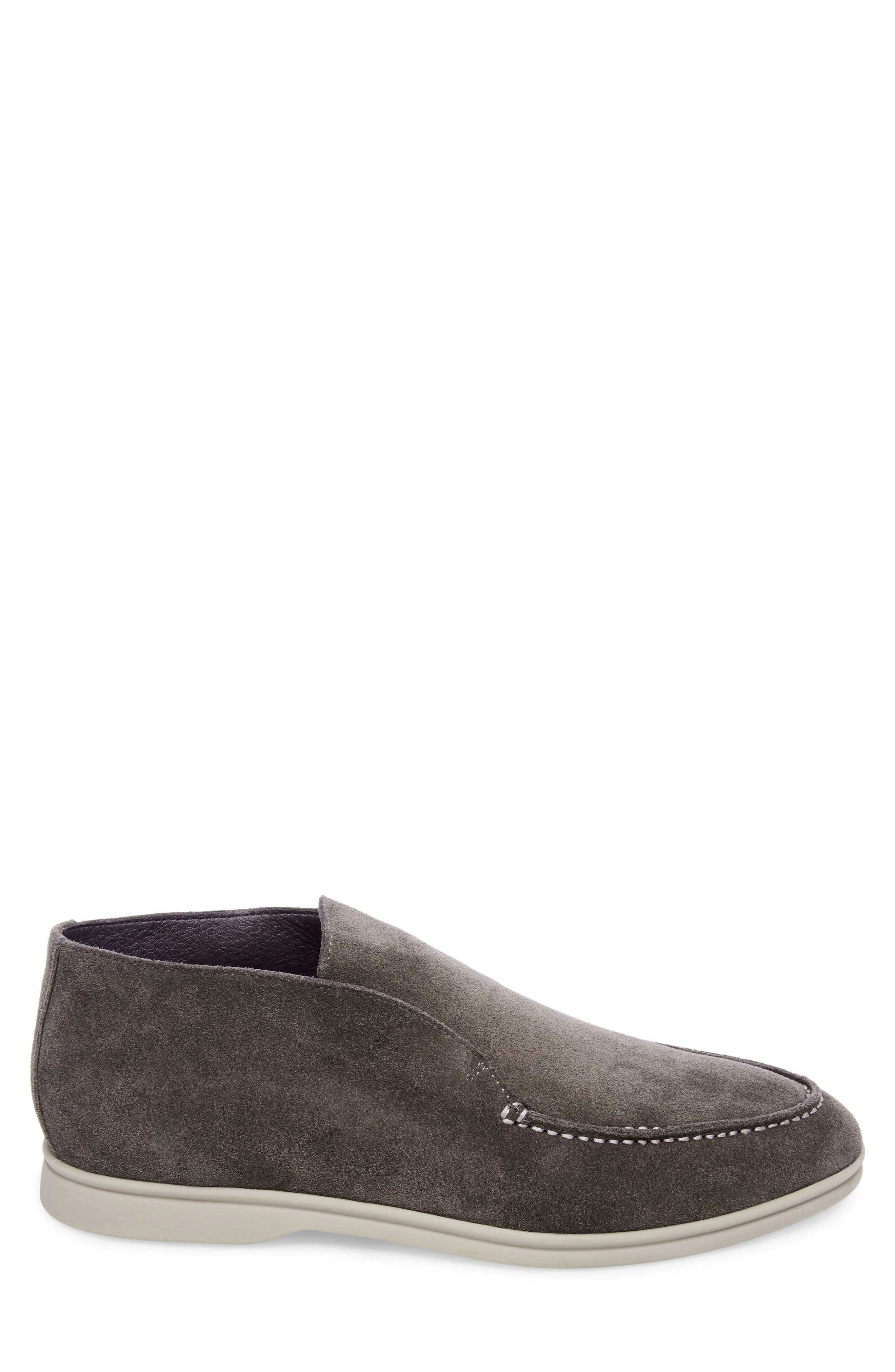 Lost Boot,                             Alternate thumbnail 3, color,                             Taupe Suede