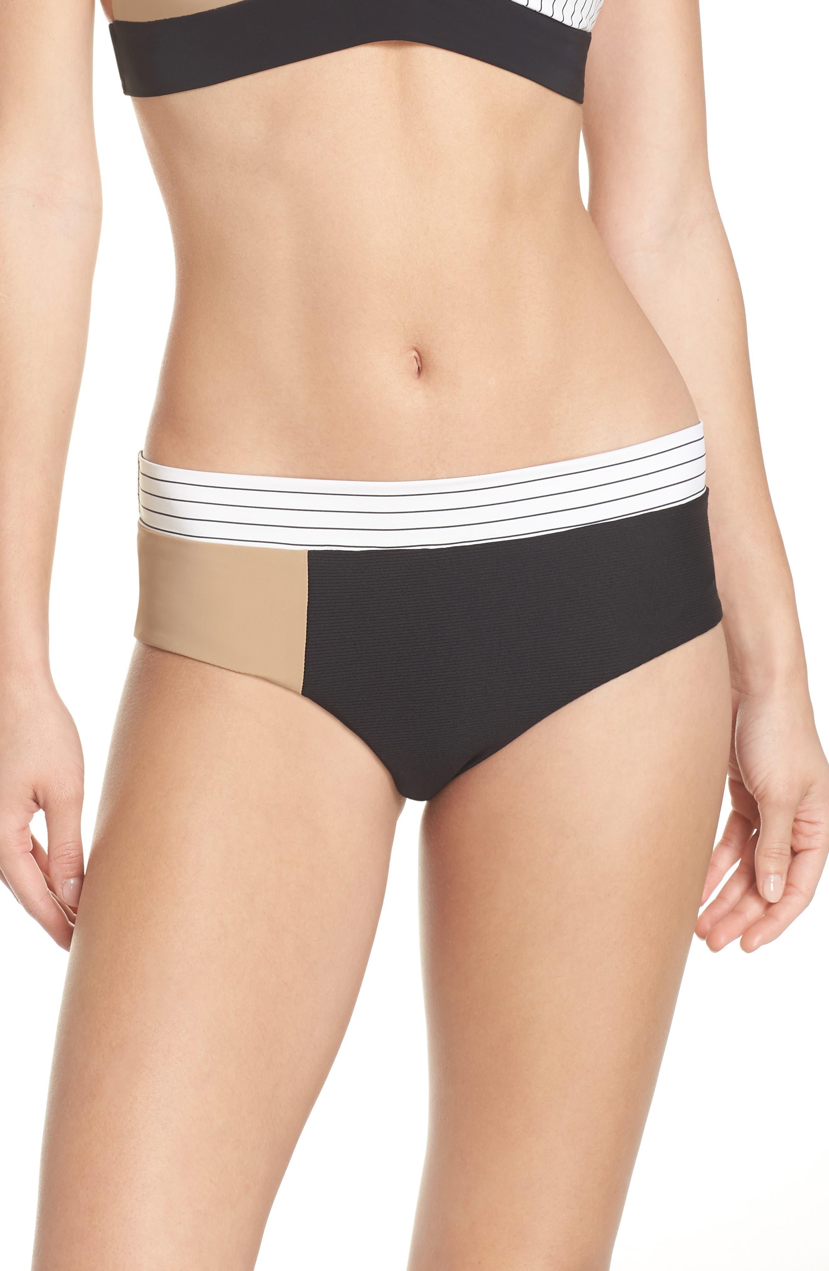 Boys + Arrows Makaveli Bikini Bottoms