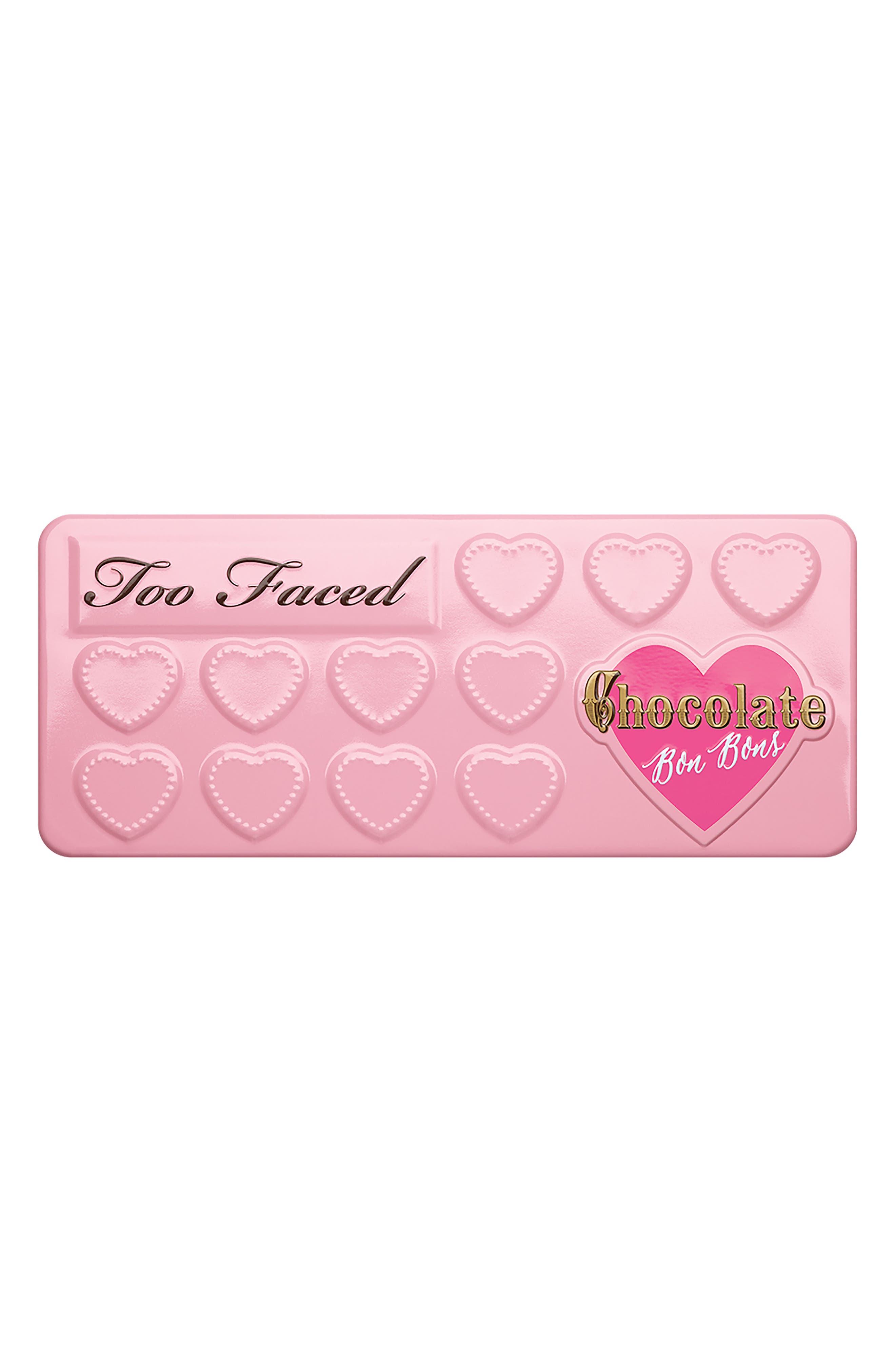 Alternate Image 3  - Too Faced Chocolate Bon Bons Eyeshadow Palette