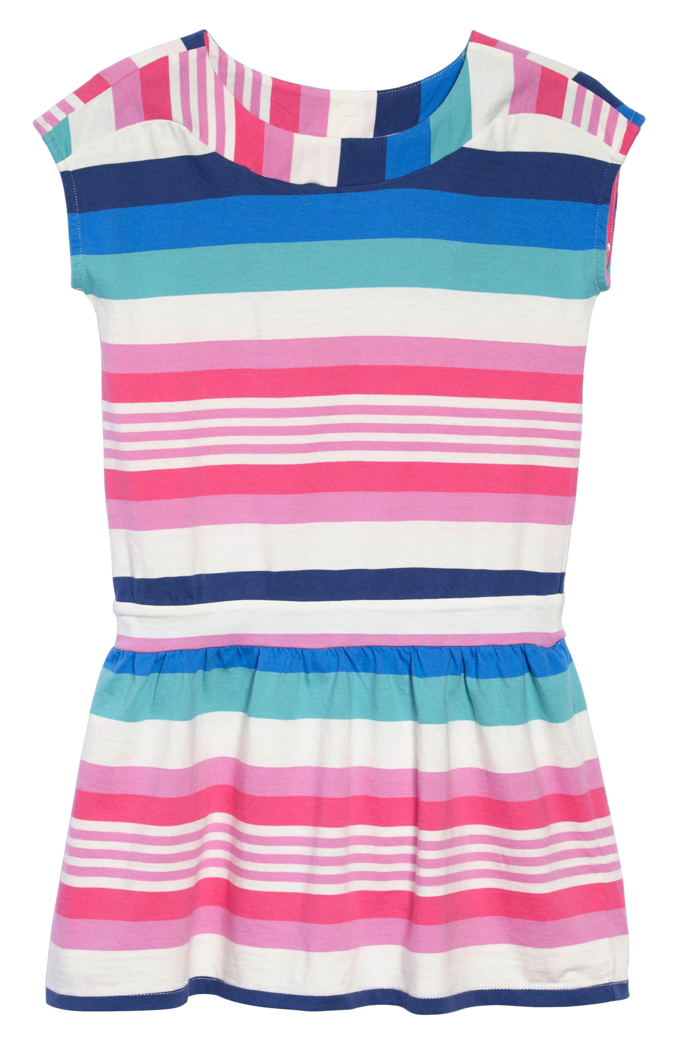 Alternate Image 1 Selected - Tea Collection Summer Dress (Toddler Girls, Little Girls & Big Girls)