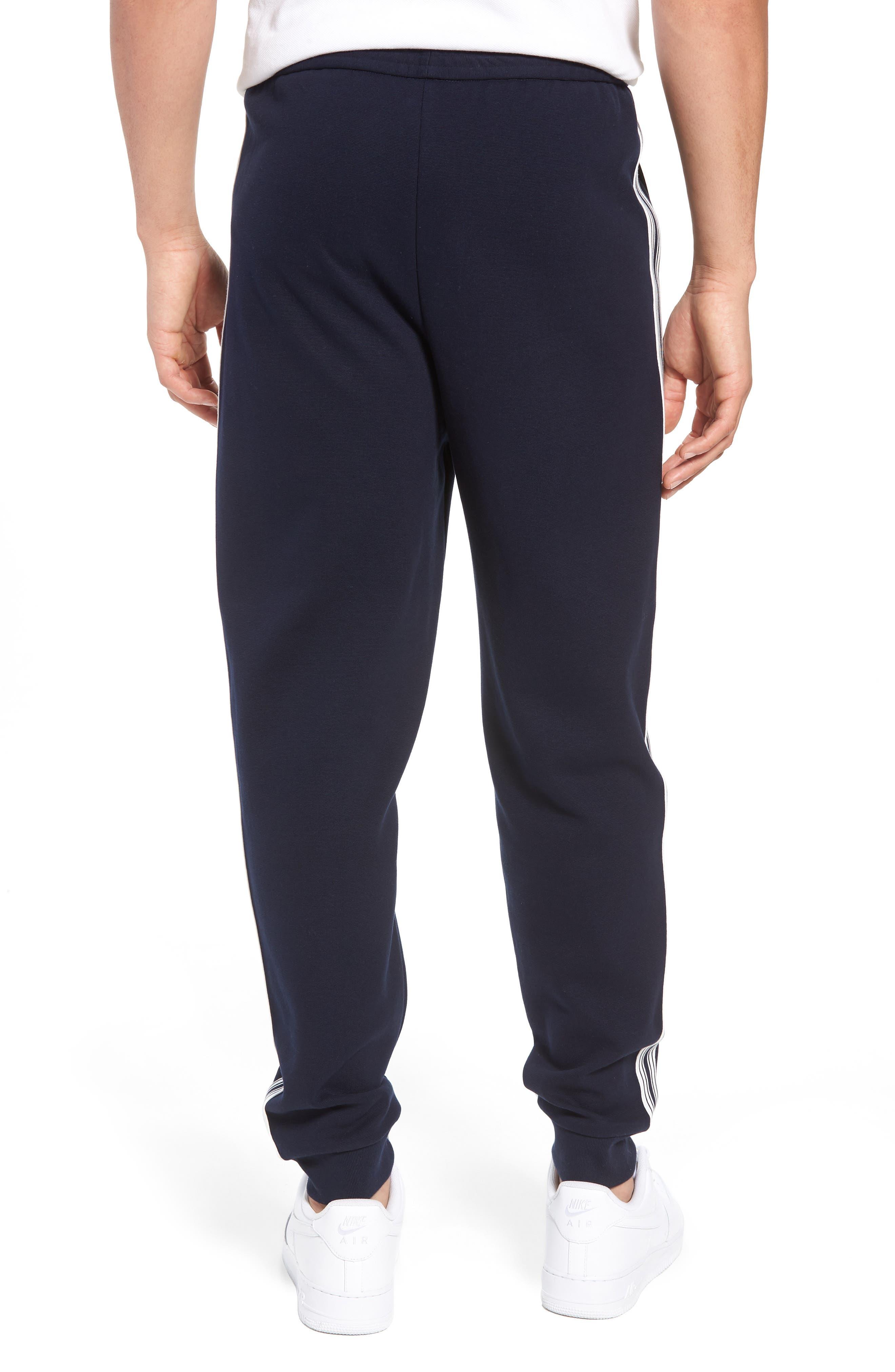 Alternate Image 2  - Lacoste Milano Jogger Pants