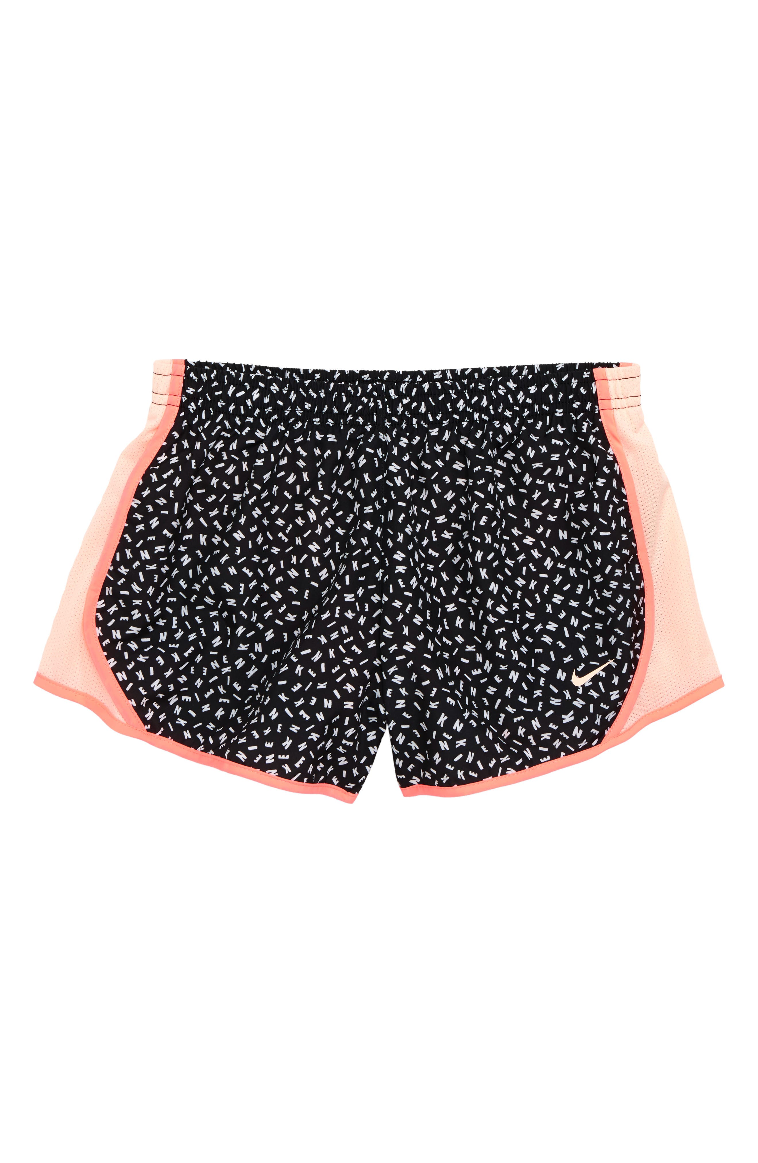 Nike Dry Tempo Shorts (Big Girls)