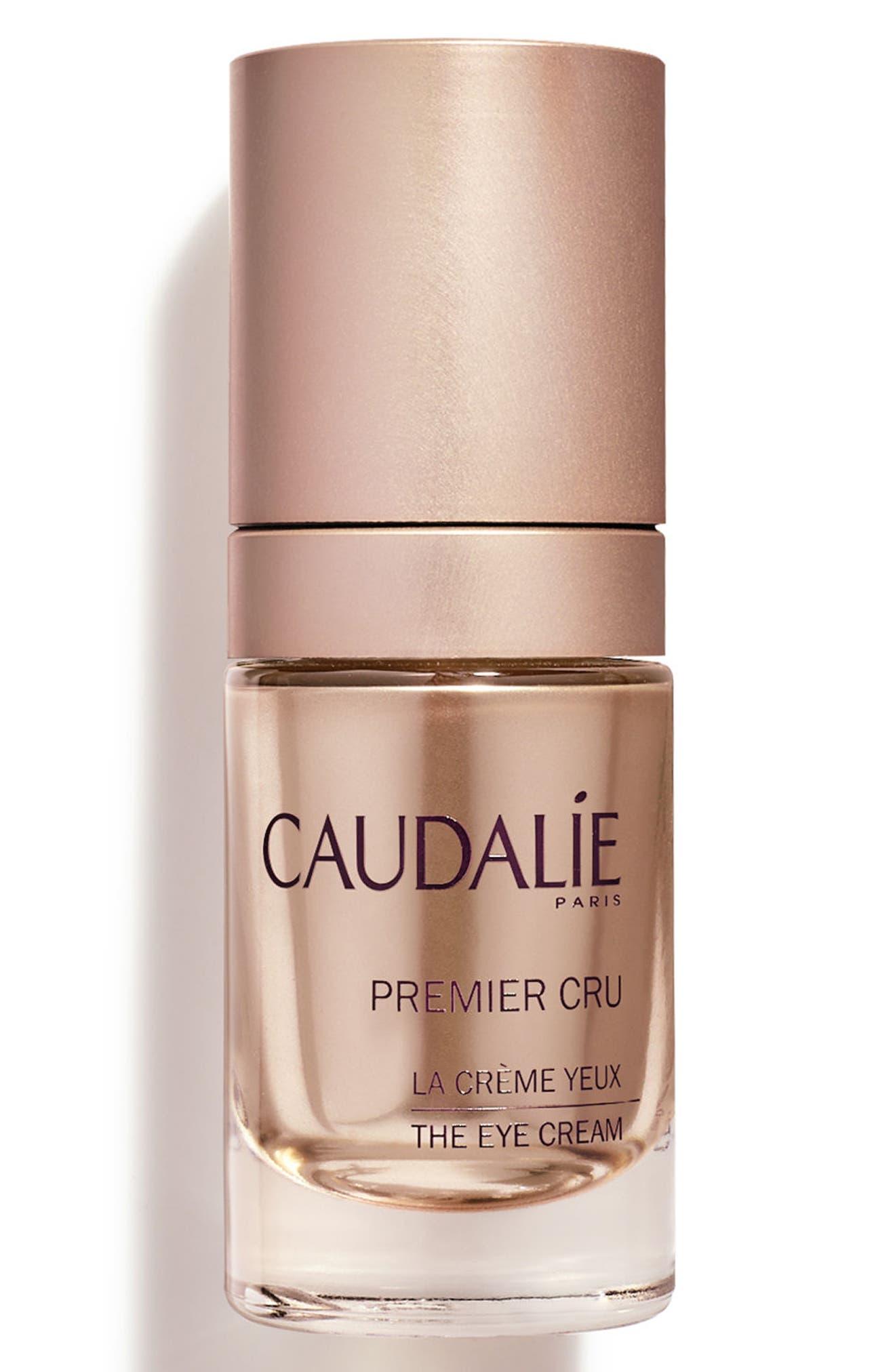CAUDALÍE Premier Cru The Eye Cream