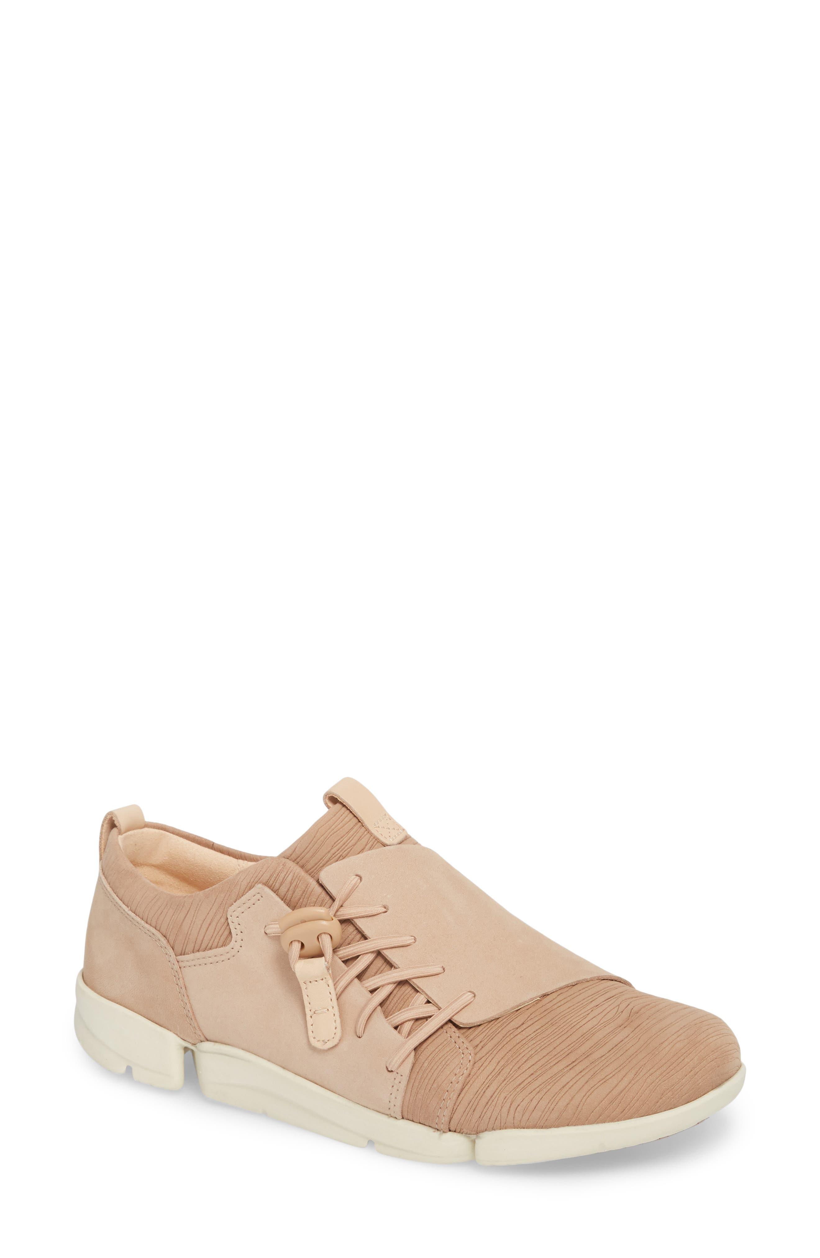 Clarks® Camilla Sneaker (Women)