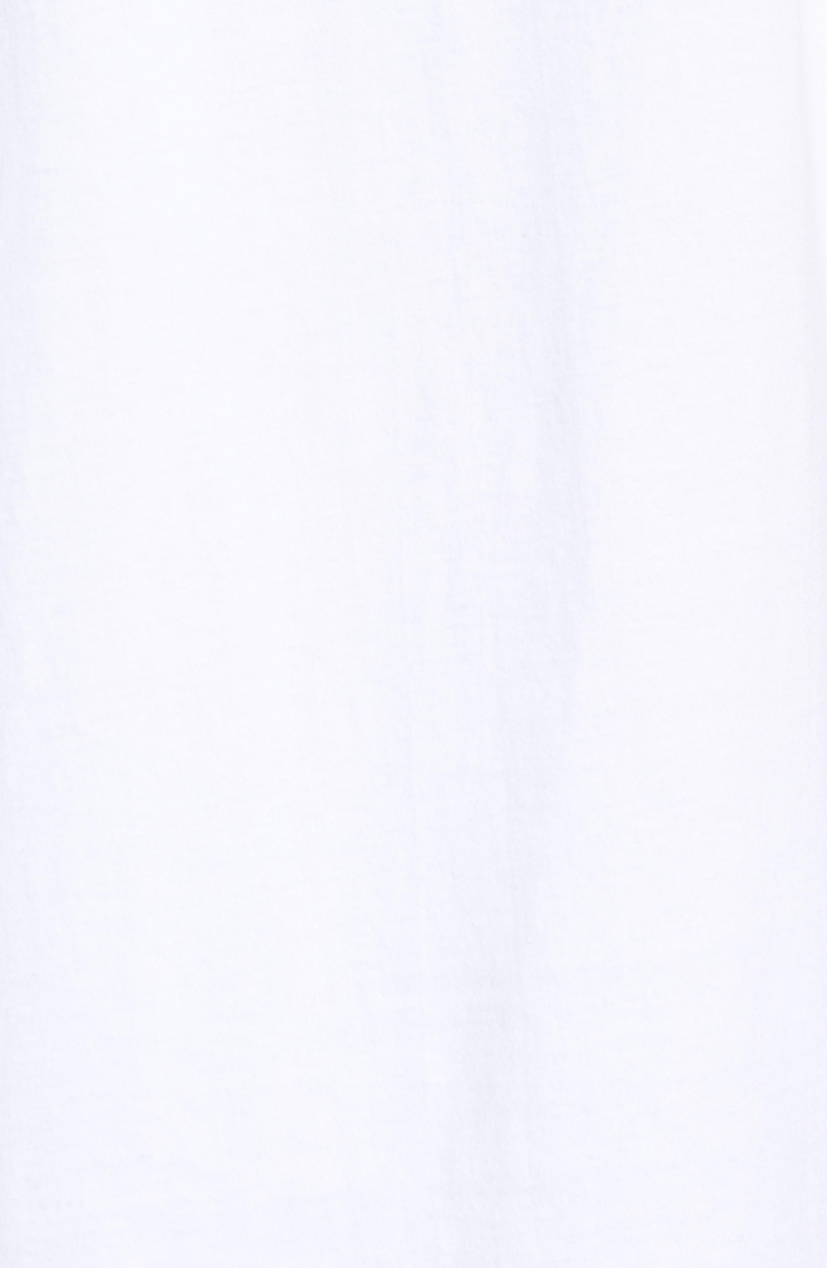 Miller Standard T-Shirt,                             Alternate thumbnail 5, color,                             White