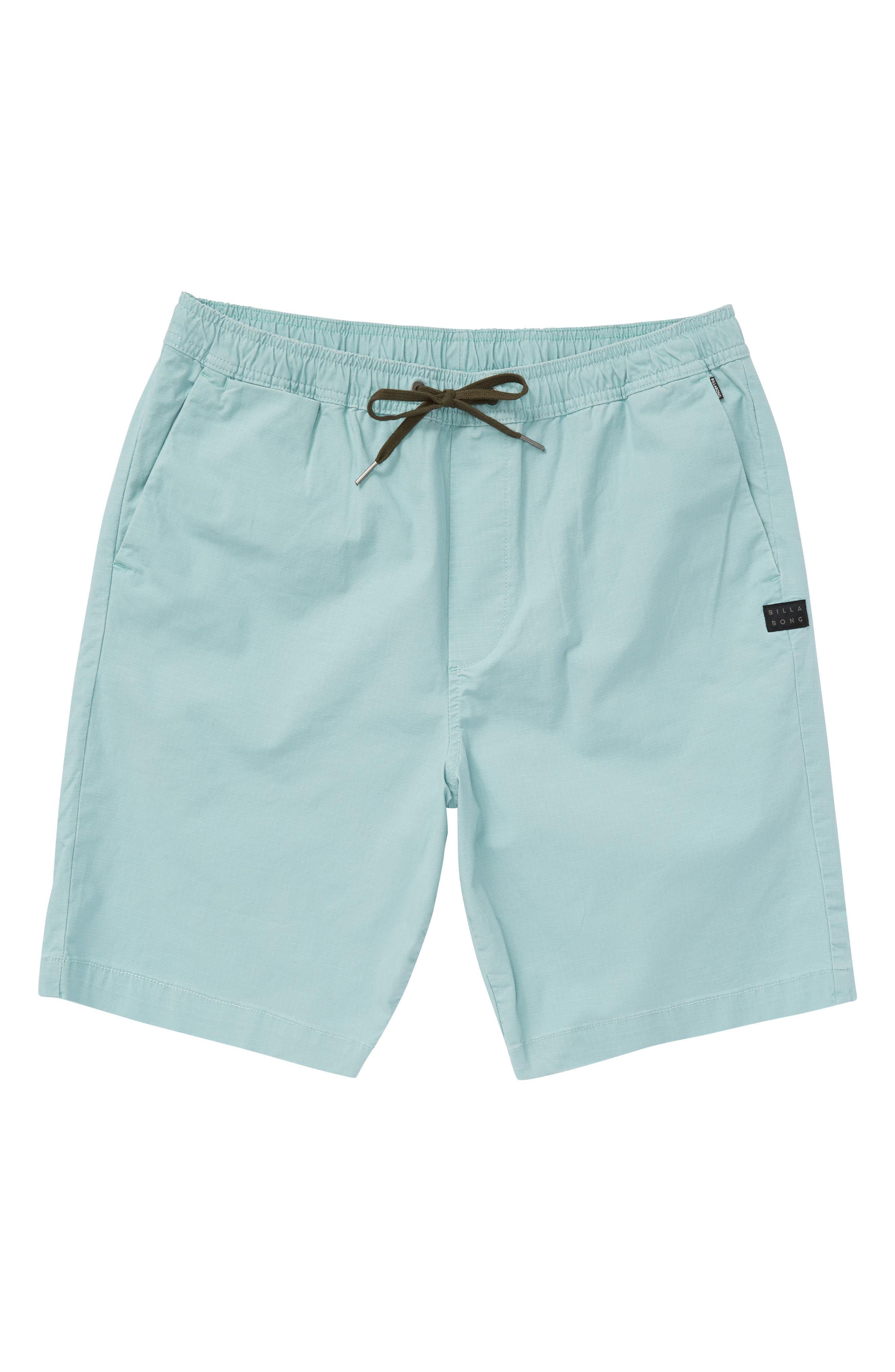 Billabong Larry Layback Shorts (Toddler Boys)