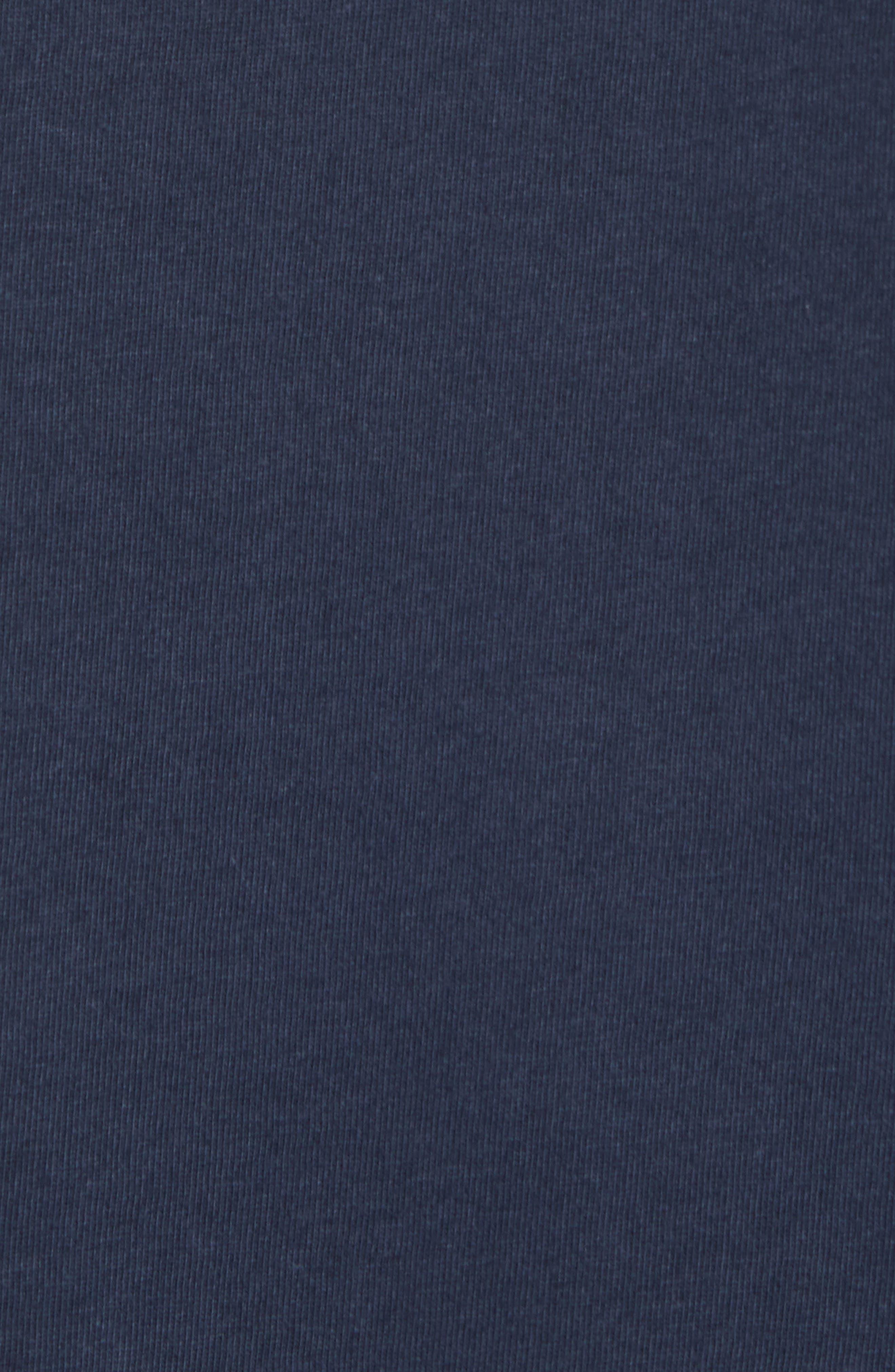 Alternate Image 5  - The North Face 1966 Box Crewneck Cotton T-Shirt