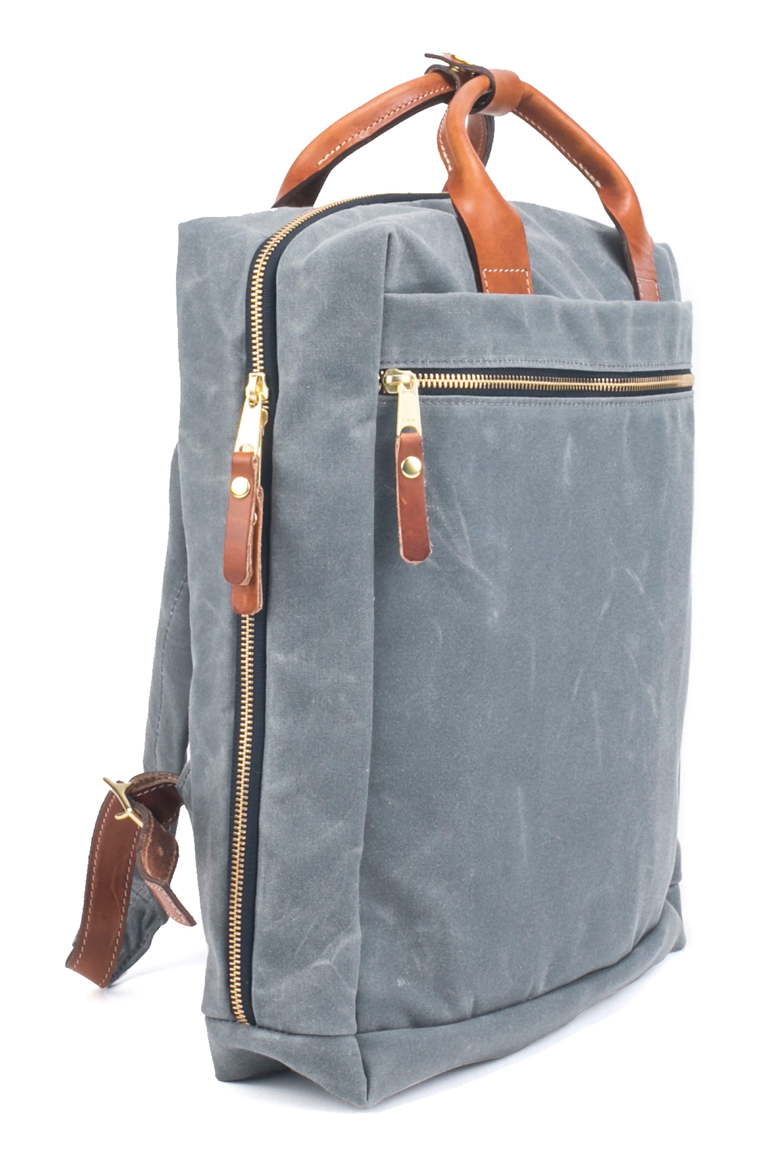 Metro Backpack,                             Alternate thumbnail 3, color,                             Charcoal
