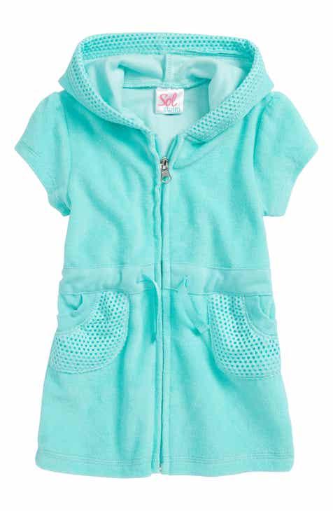 Baby Girl Swimwear Swimsuits Swim Trunks Amp Cover Ups