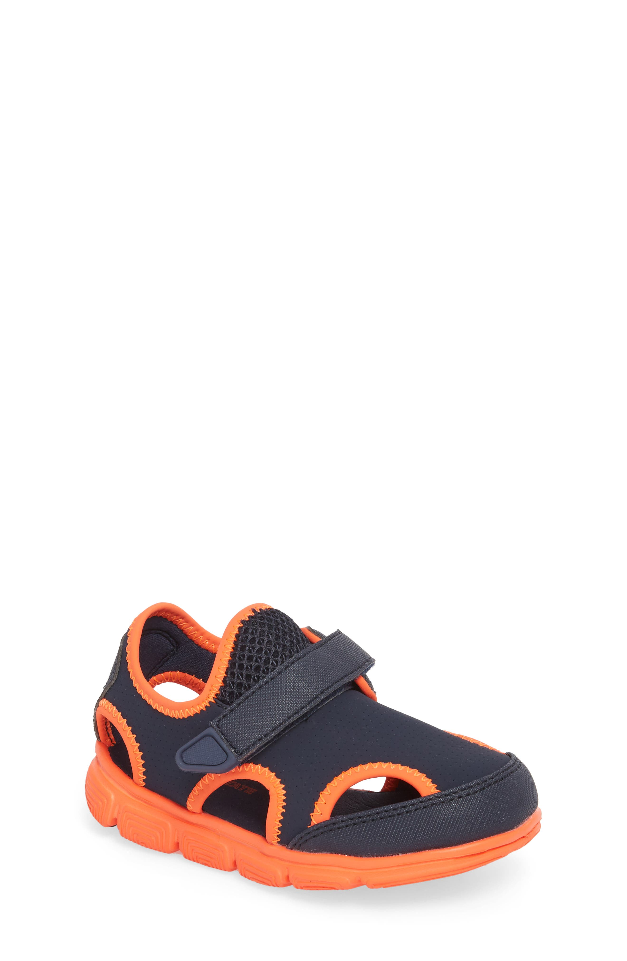 Tucker + Tate Eric Water Sandal (Baby, Walker & Toddler)