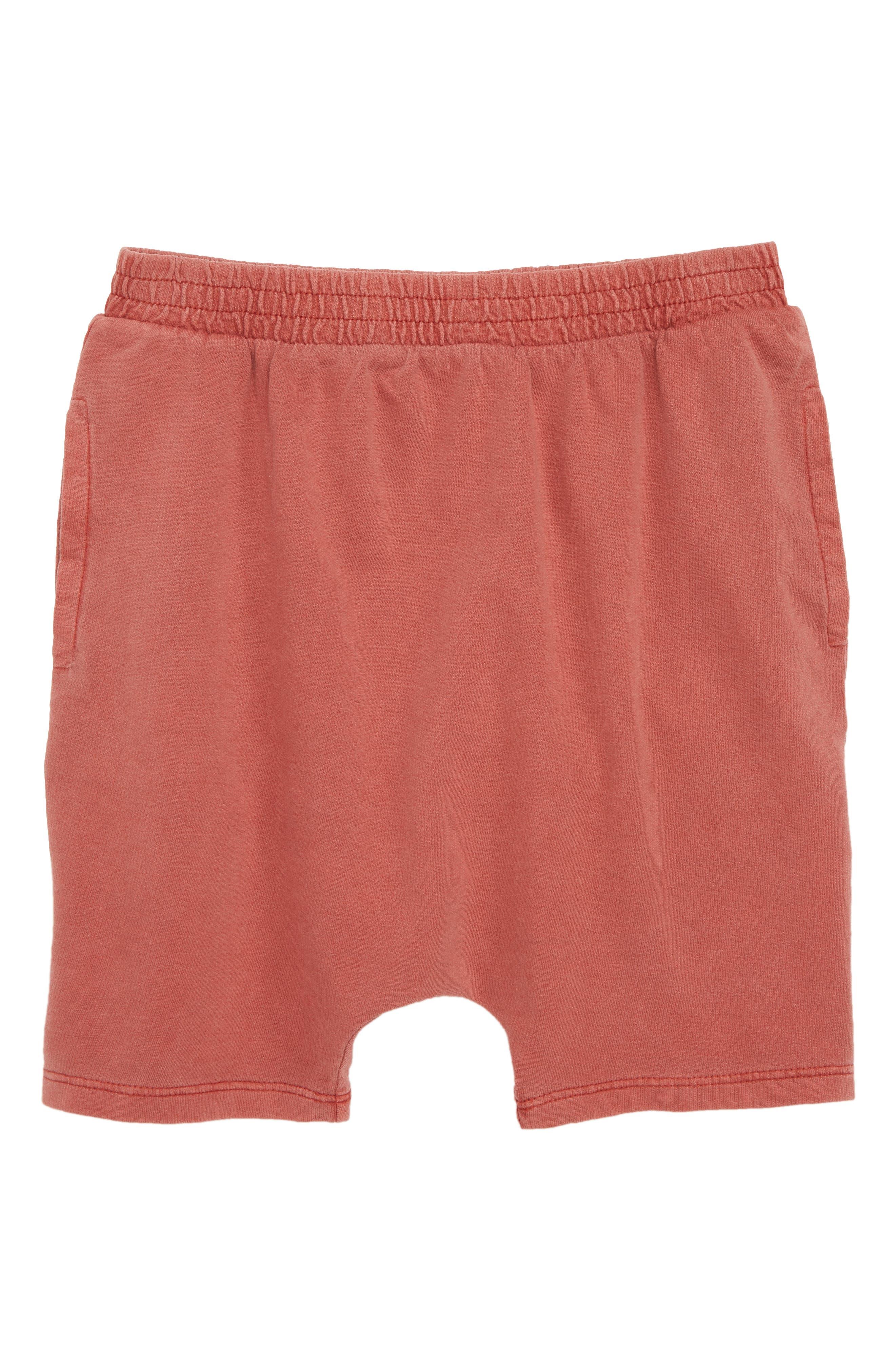 Alternate Image 1 Selected - Stem Superwash Shorts (Toddler Boys, Little Boys & Big Boys)