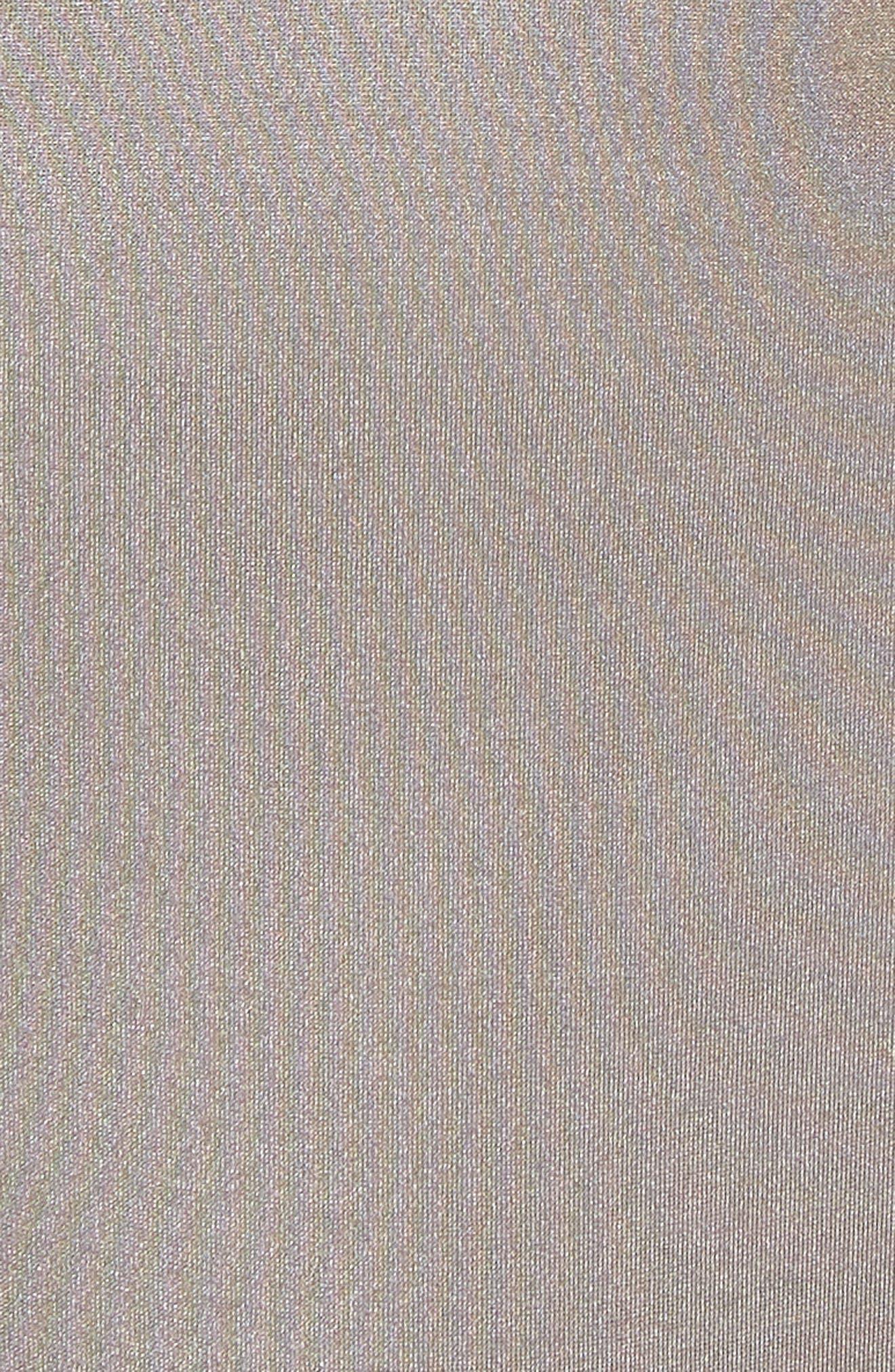 Alternate Image 5  - Thistle & Spire Constellation Bodysuit