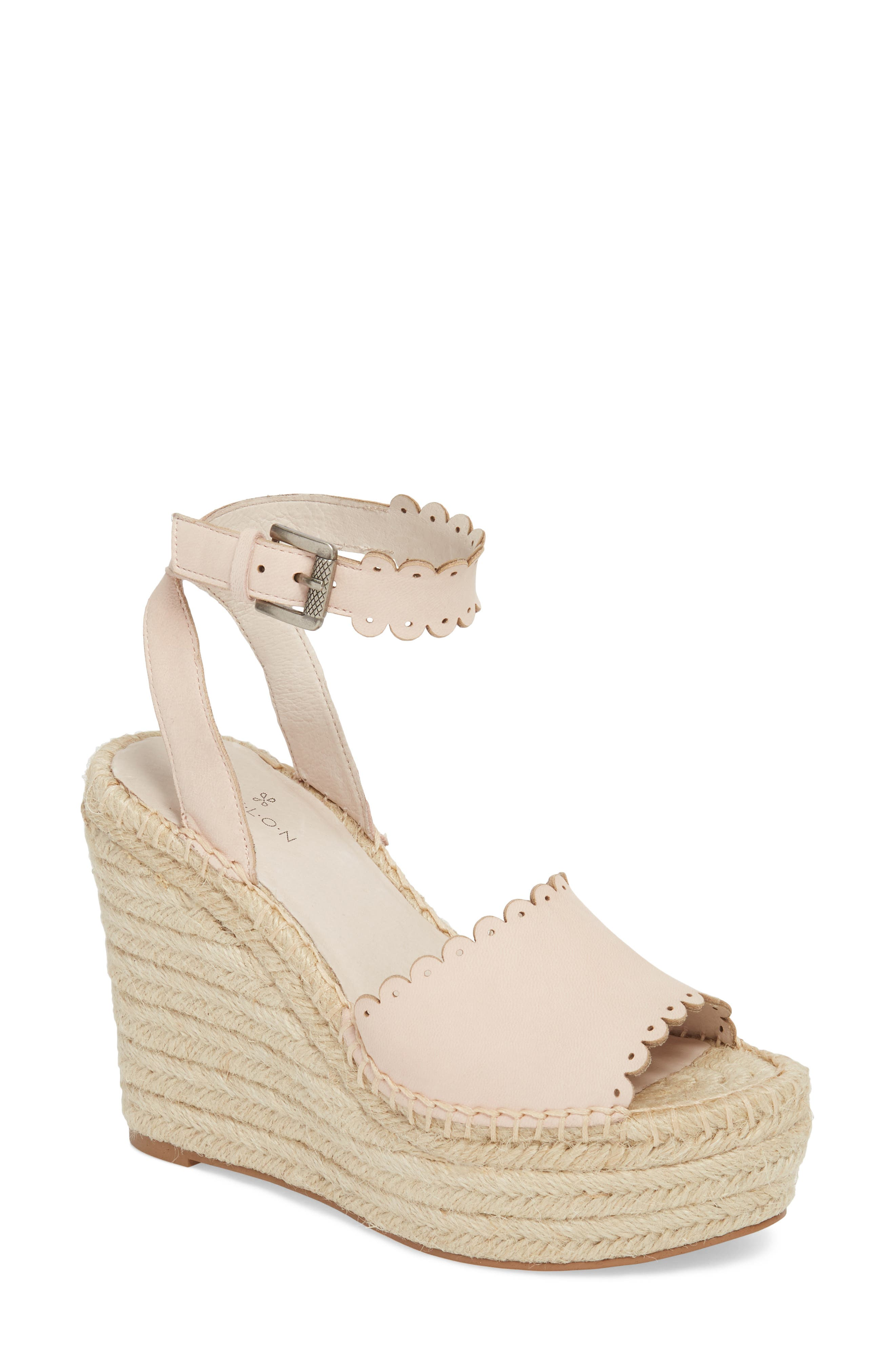 Adare Espadrille Wedge by Caslon®