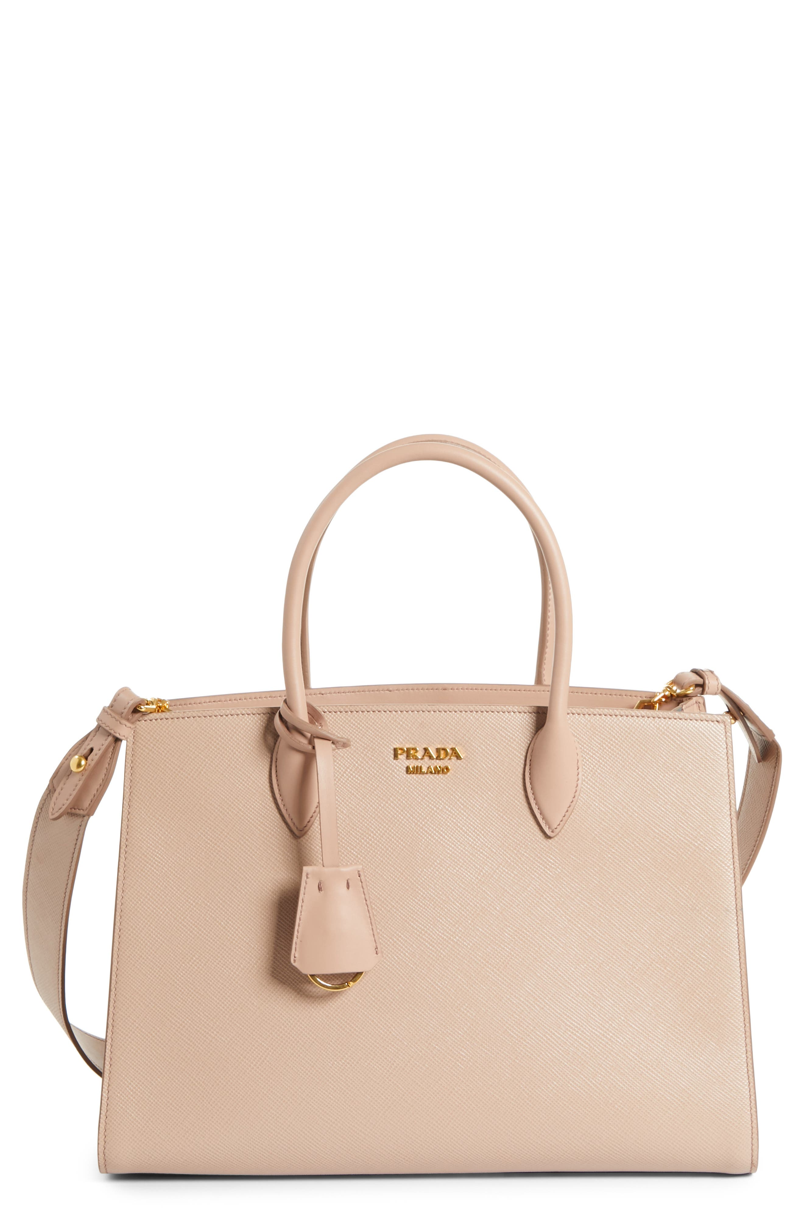 e5598f03e446 ... cheap prada medium saffiano leather tote 9eb67 2a3f5