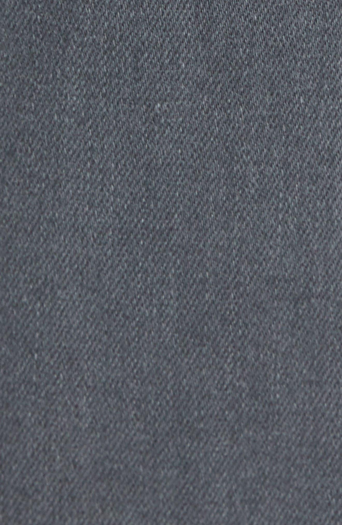 Federal Slim Straight Leg Jeans,                             Alternate thumbnail 5, color,                             Aldridge