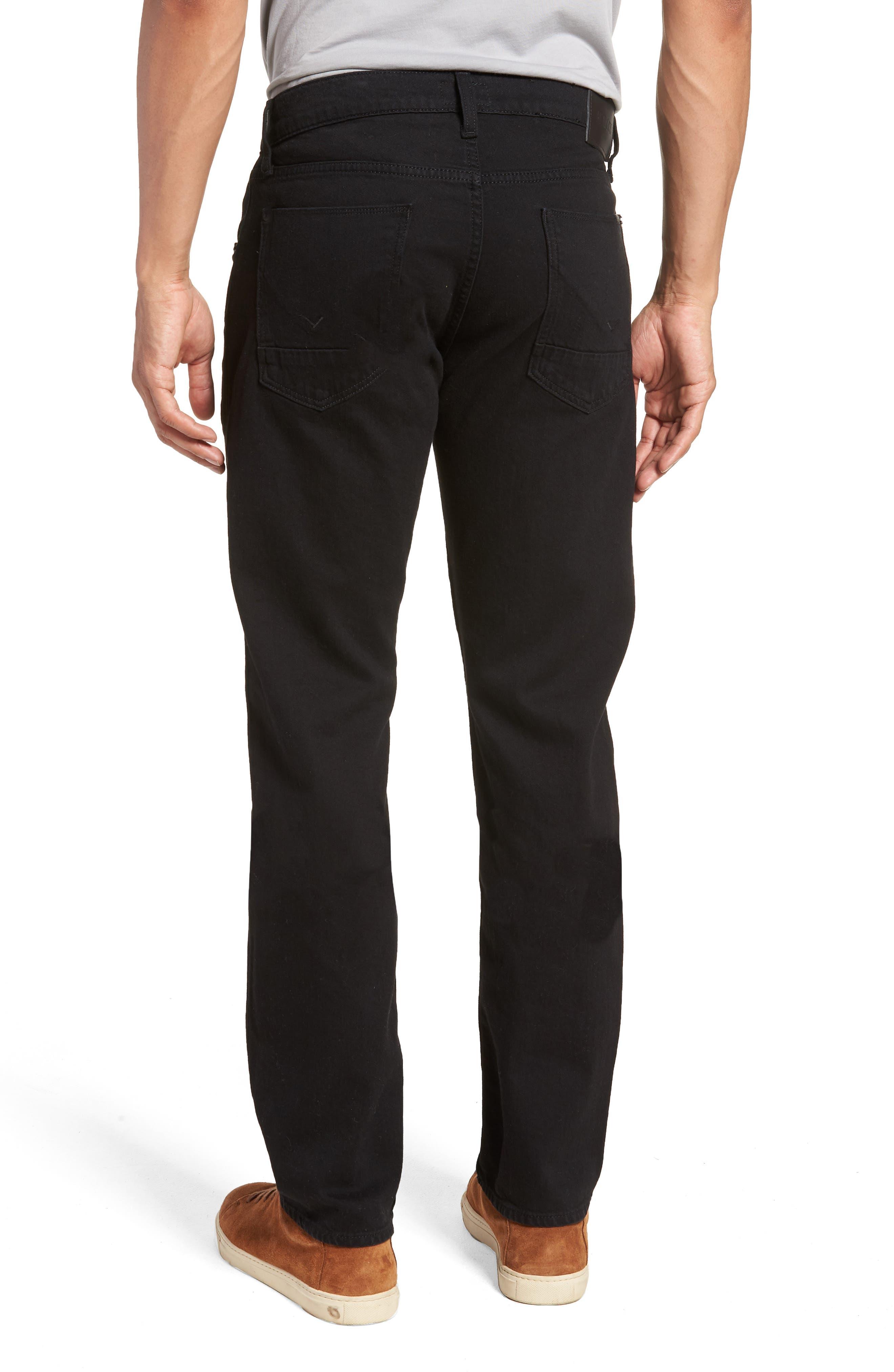 Blake Slim Fit Jeans,                             Alternate thumbnail 2, color,                             Heron