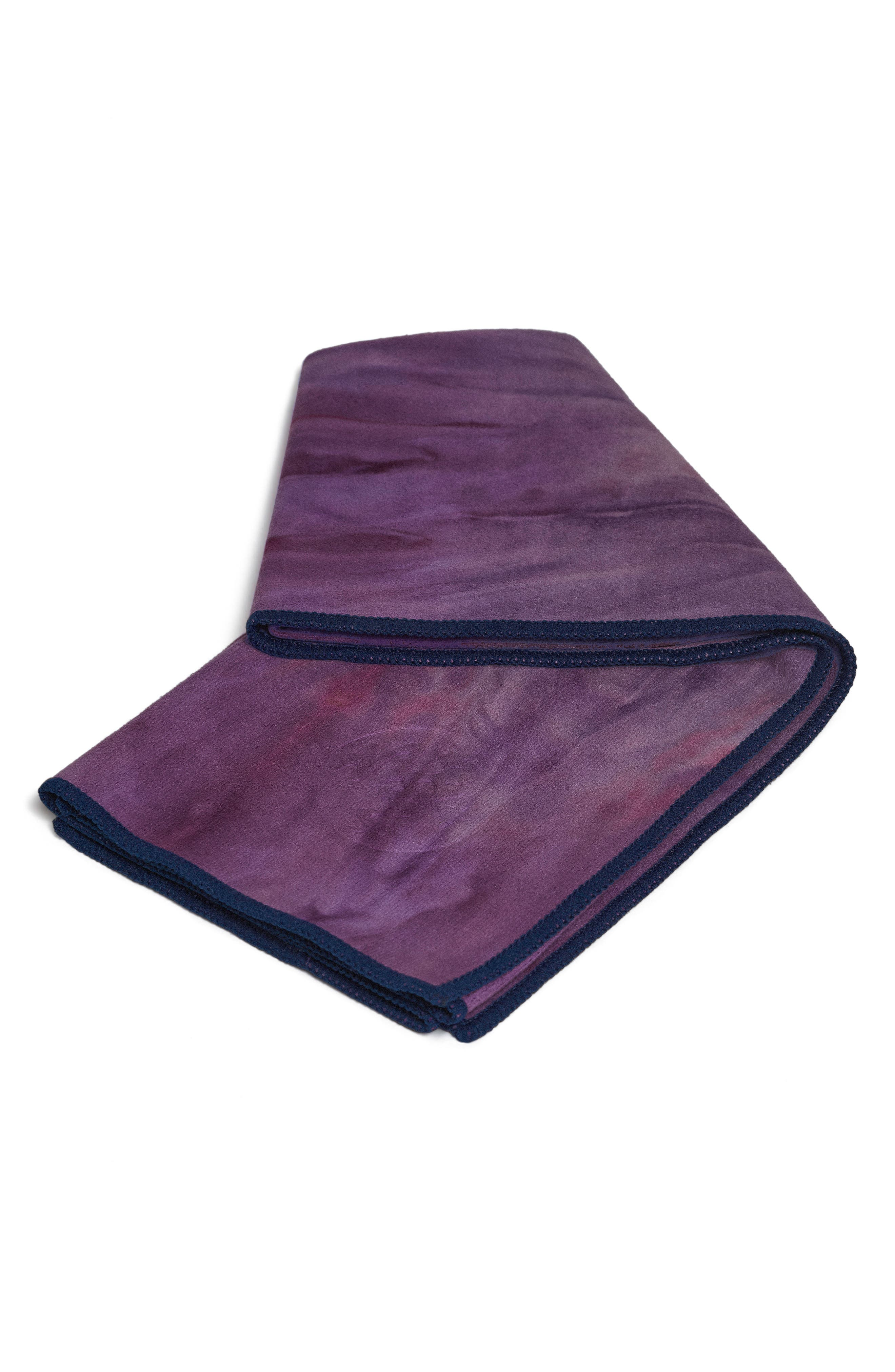 Manduka eQua® Indulge Yoga Hand Towel