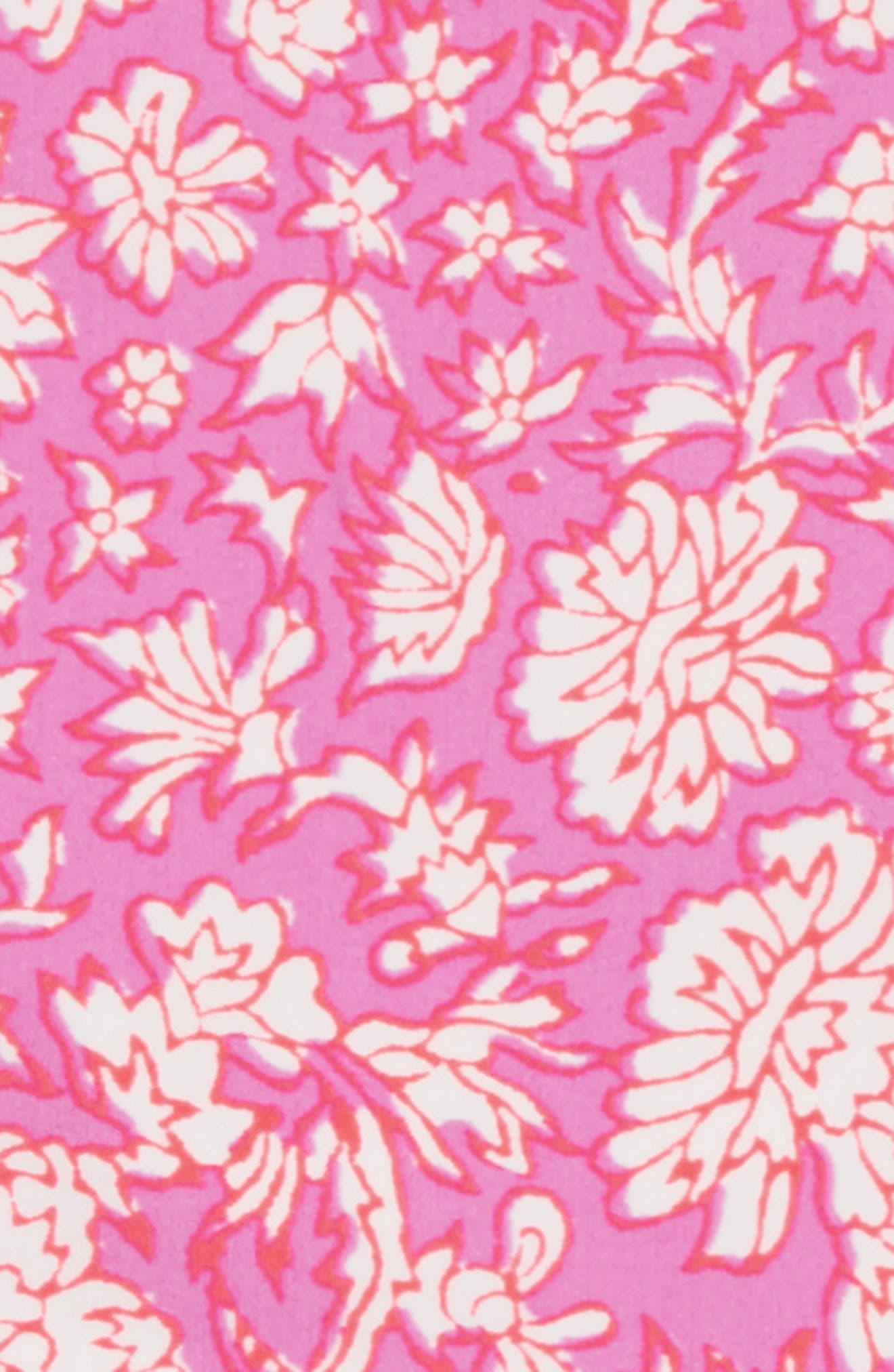SZ Blockprints<sup>™</sup> Two-Piece Tankini Swimsuit,                             Alternate thumbnail 2, color,                             Ivory Lavender Multi