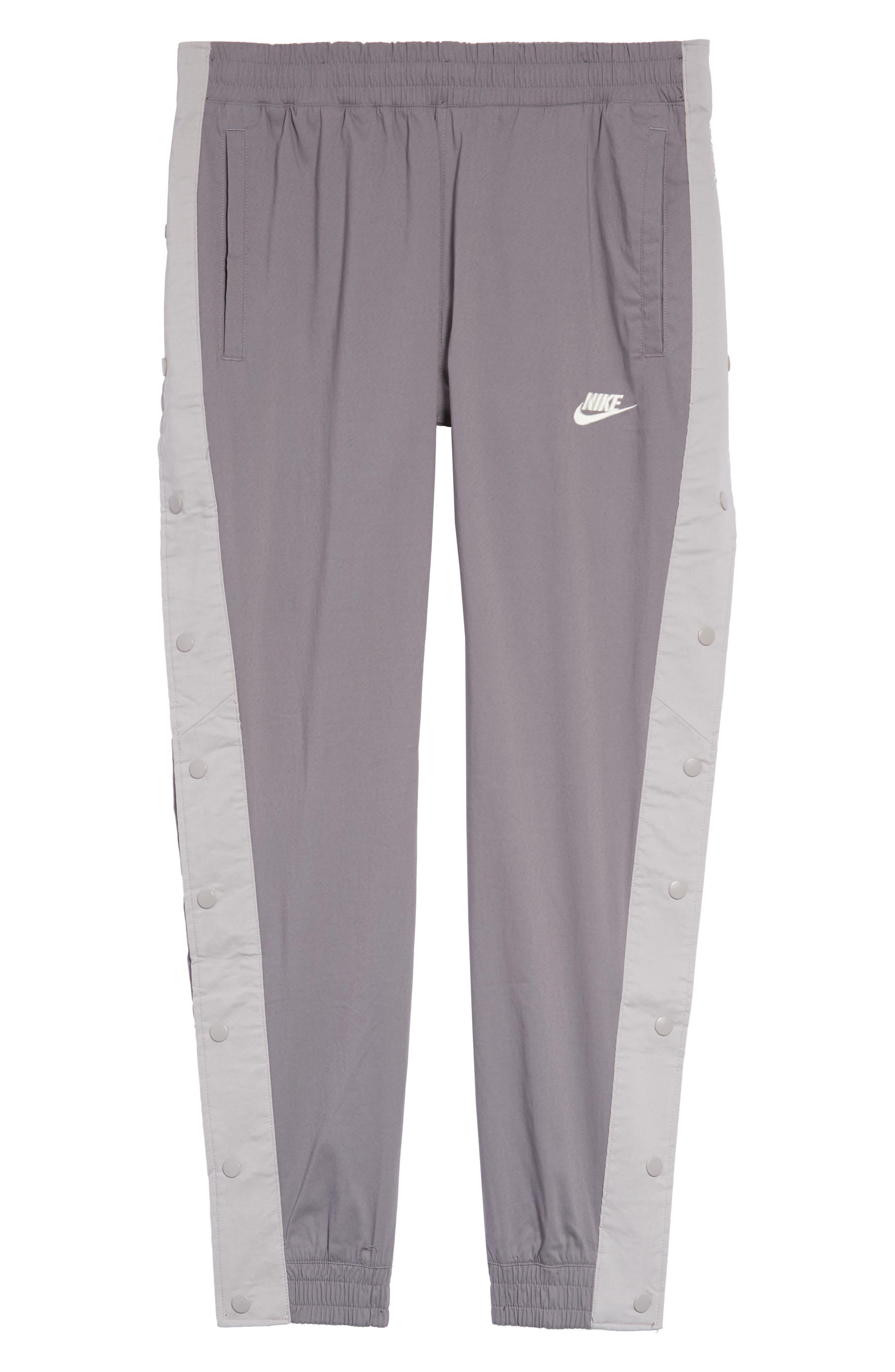 NSW Air Force 1 Lounge Pants,                             Alternate thumbnail 6, color,                             Gunsmoke/ Grey/ Orewood