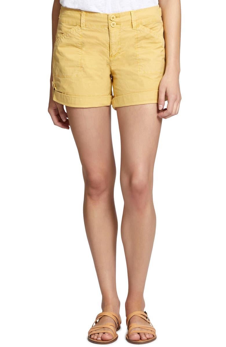 Wanderer Cargo Shorts