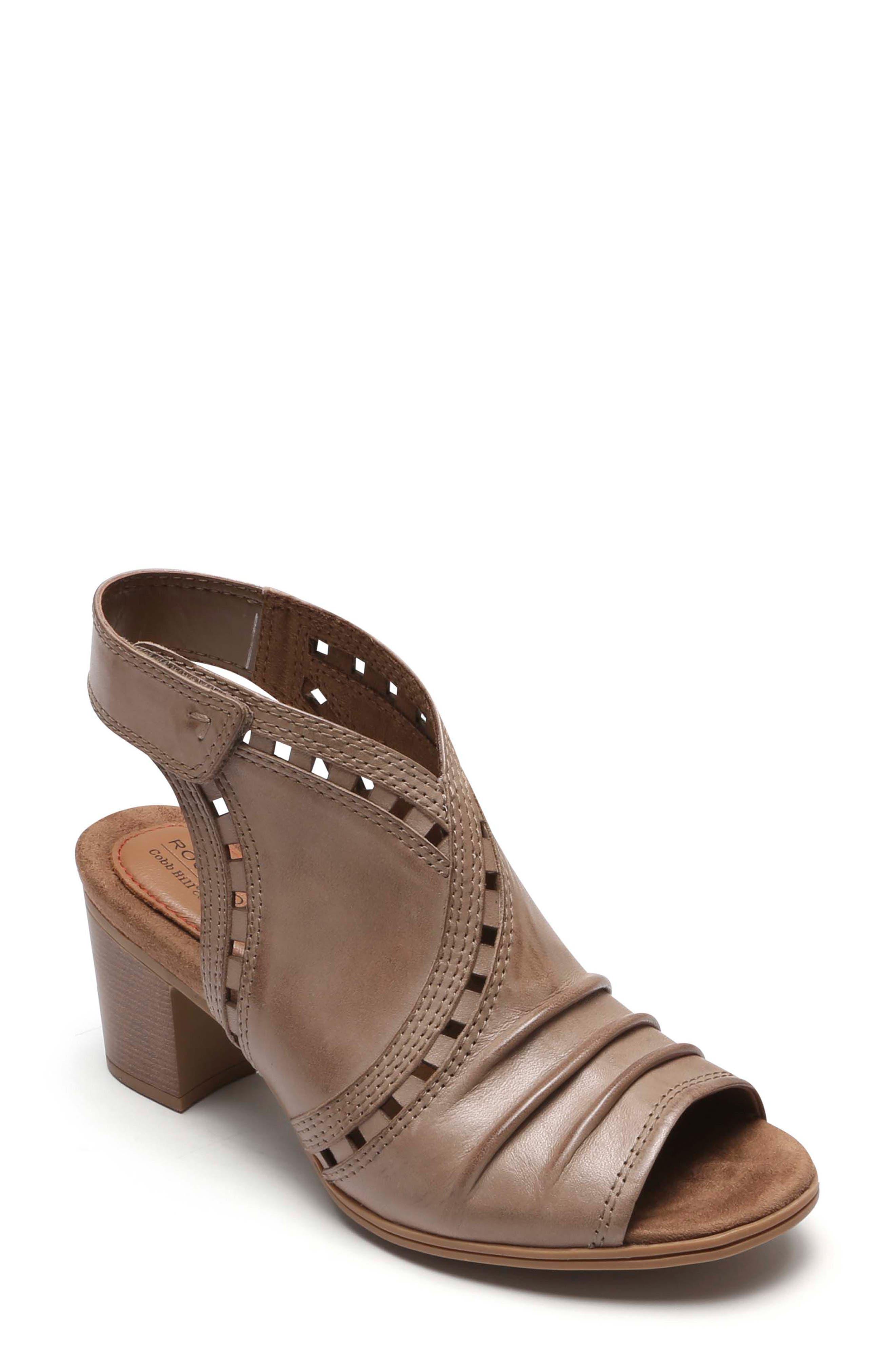 Rockport Cobb Hill Hattie Envelope Sandal (Women)