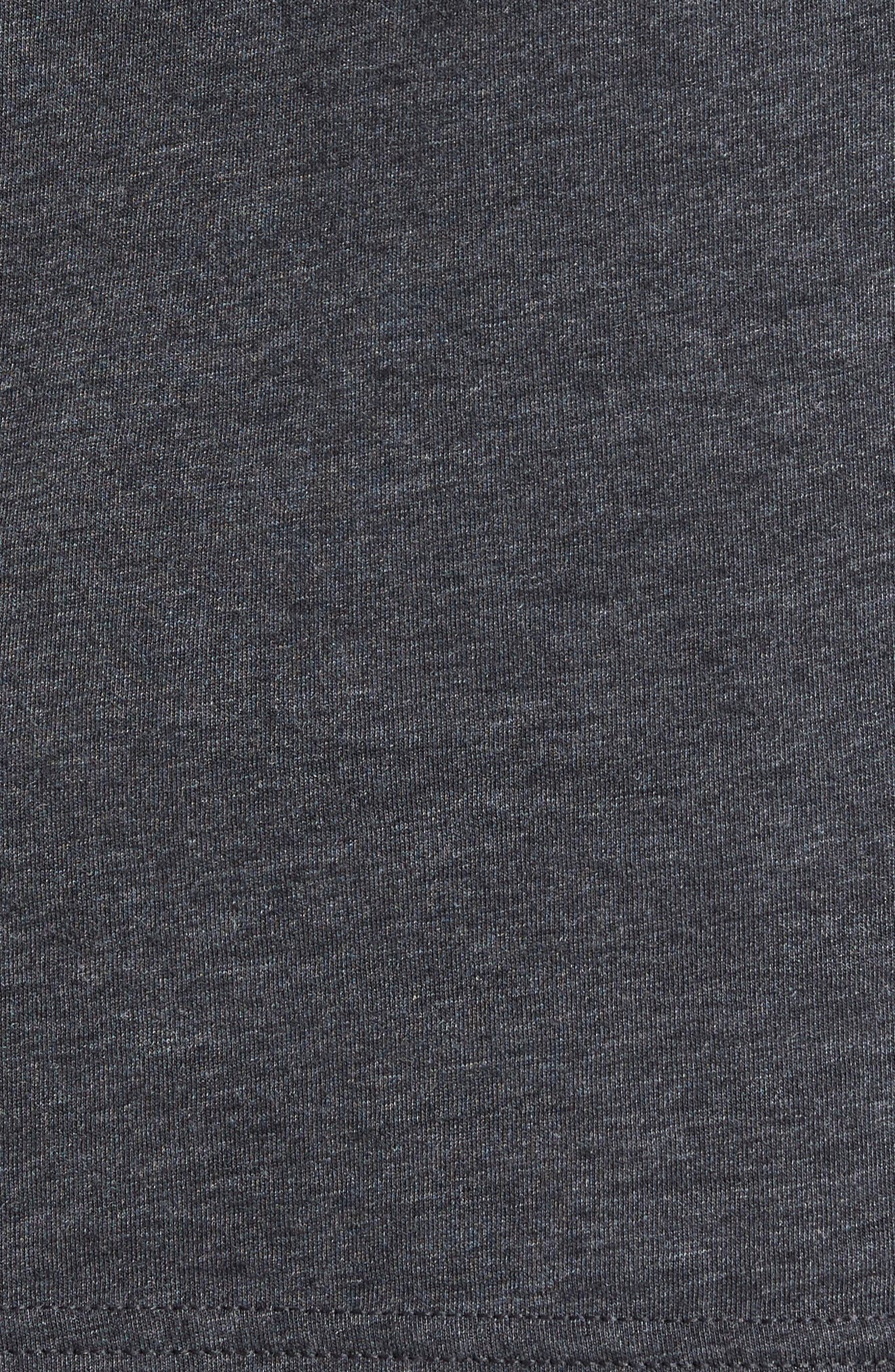 Portugal Jersey T-Shirt,                             Alternate thumbnail 5, color,                             Grey