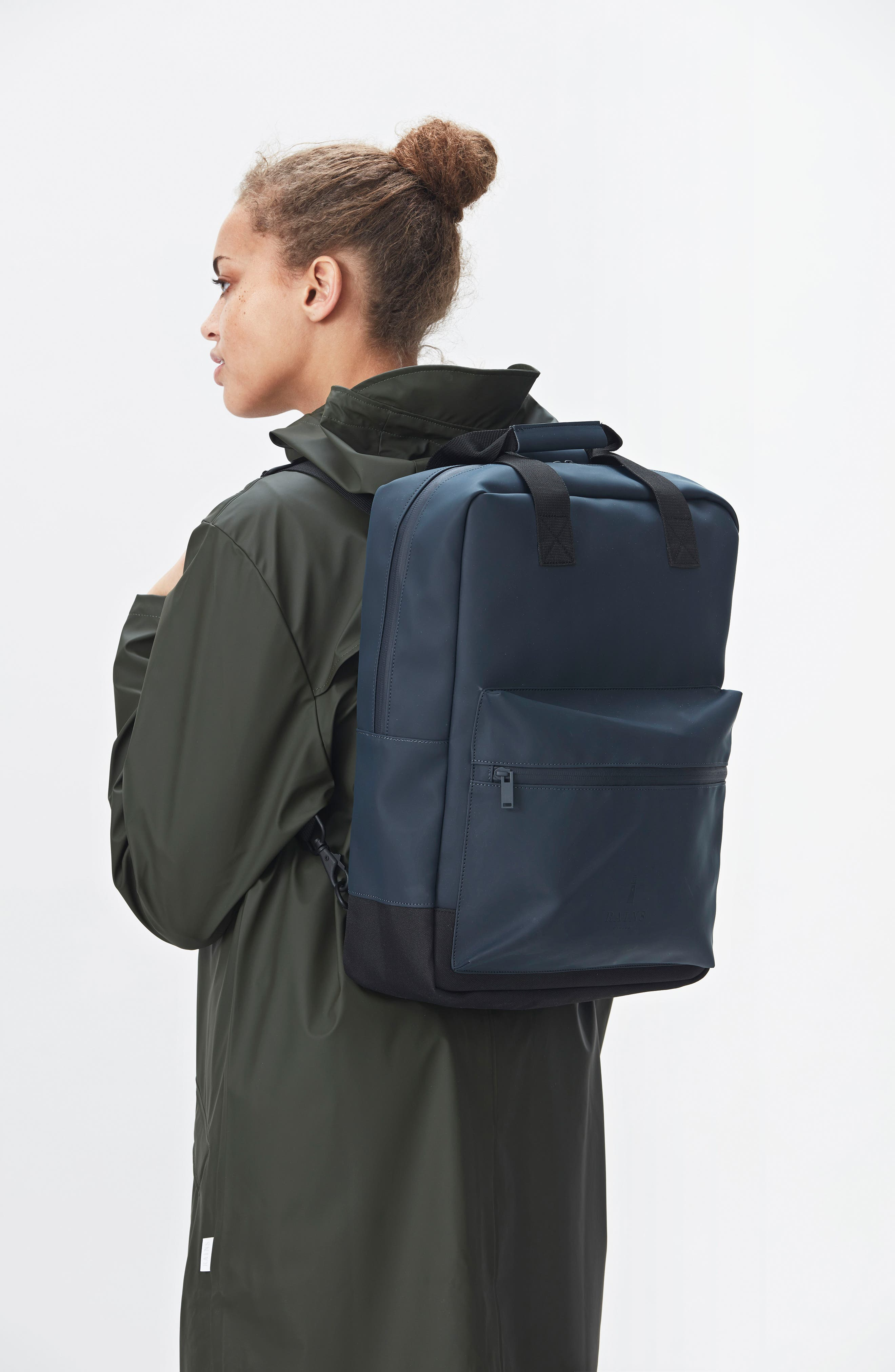 Scout Backpack,                             Alternate thumbnail 3, color,                             Blue