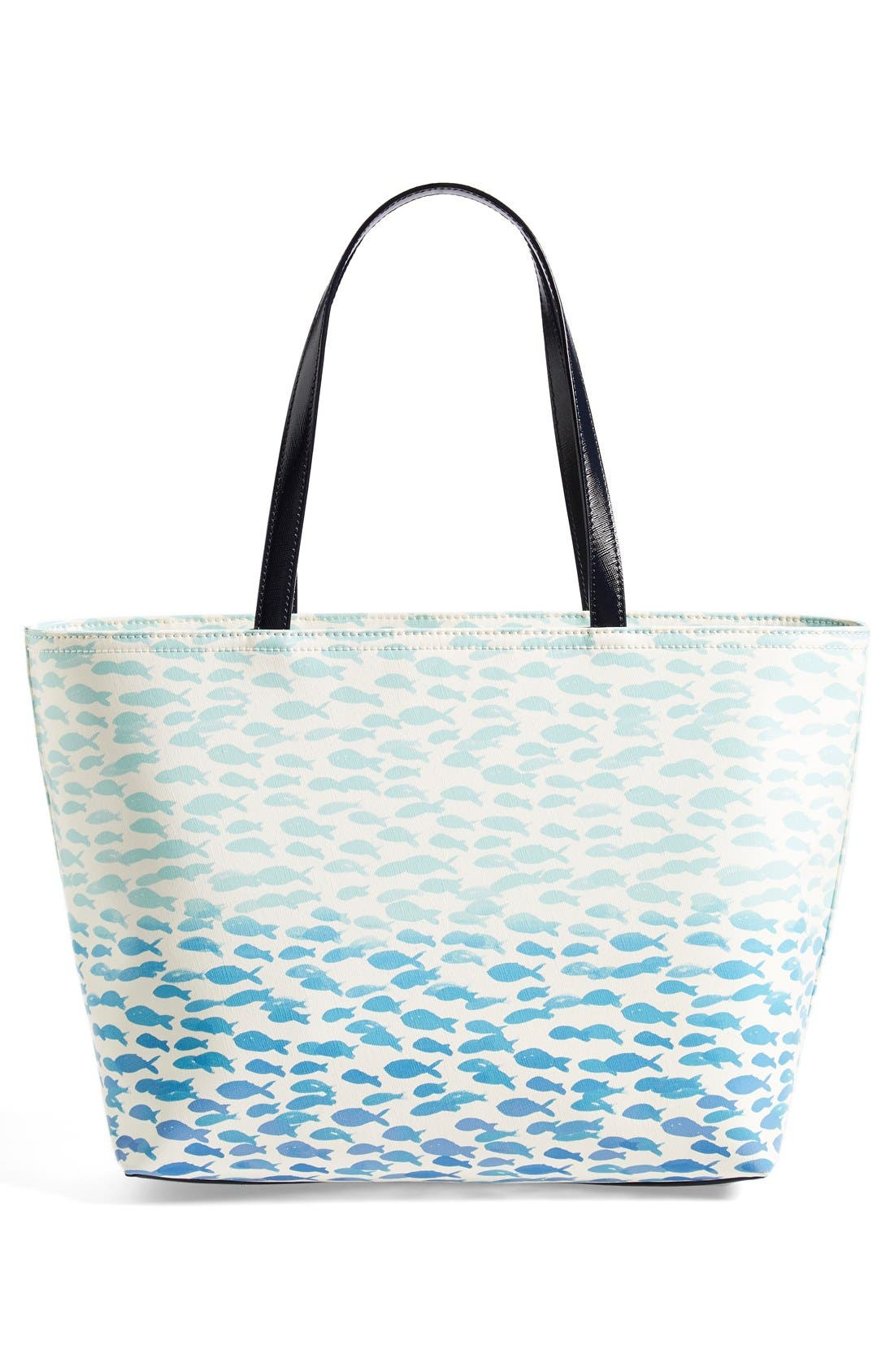 Alternate Image 3  - kate spade new york 'splash out - francis' tote (Nordstrom Exclusive)