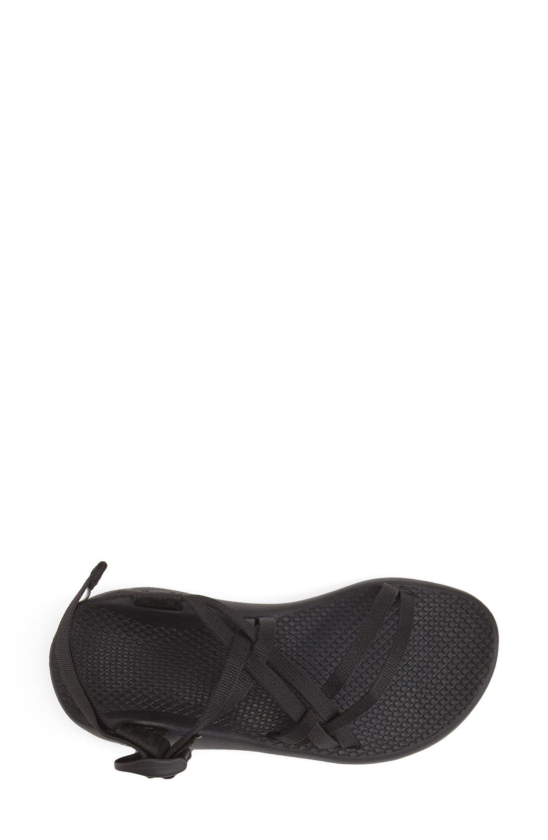 Alternate Image 4  - Chaco 'ZX1 Yampa' Double Strap Sport Sandal (Women)