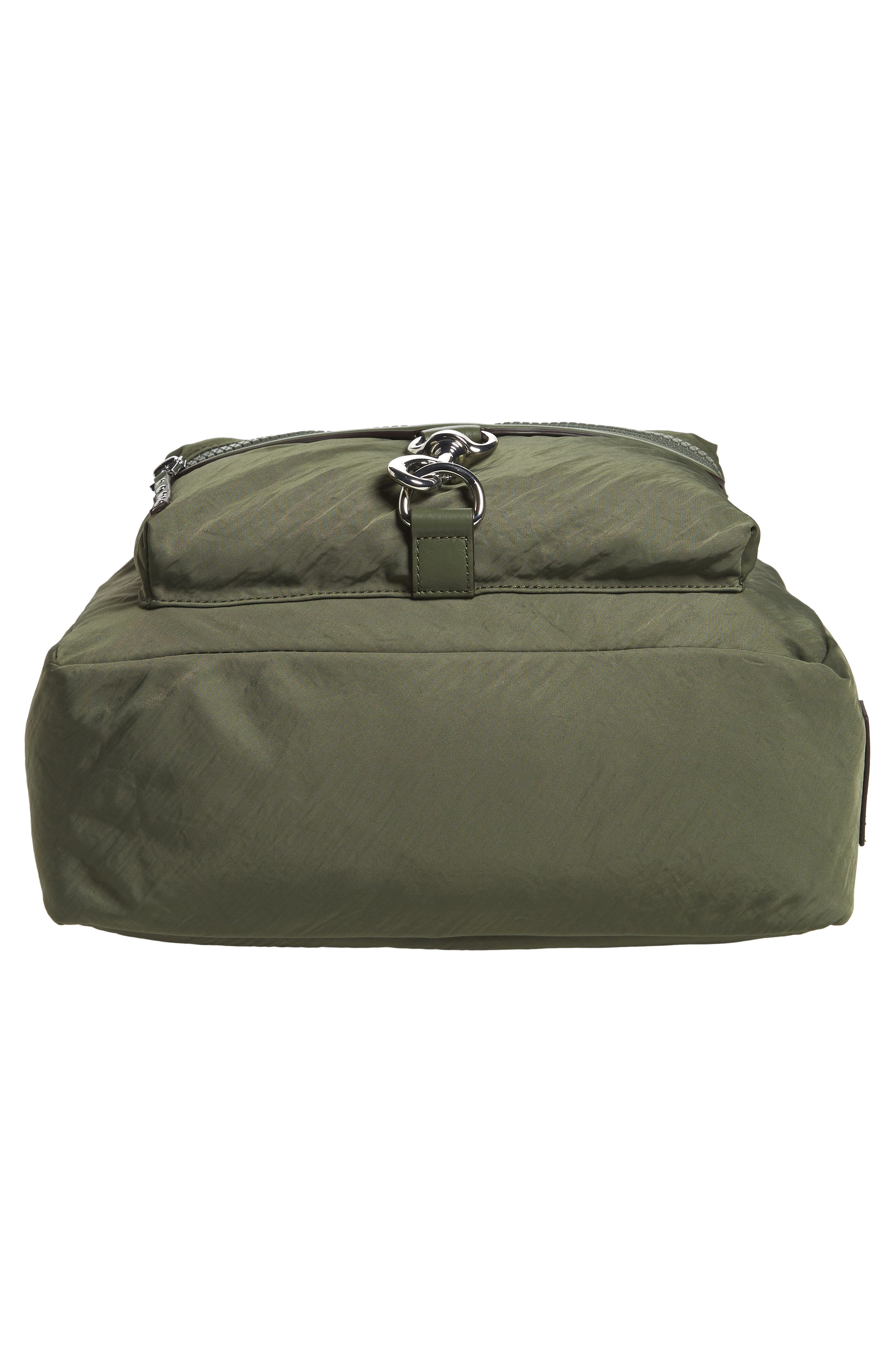 Always On MAB Backpack,                             Alternate thumbnail 6, color,                             Olive
