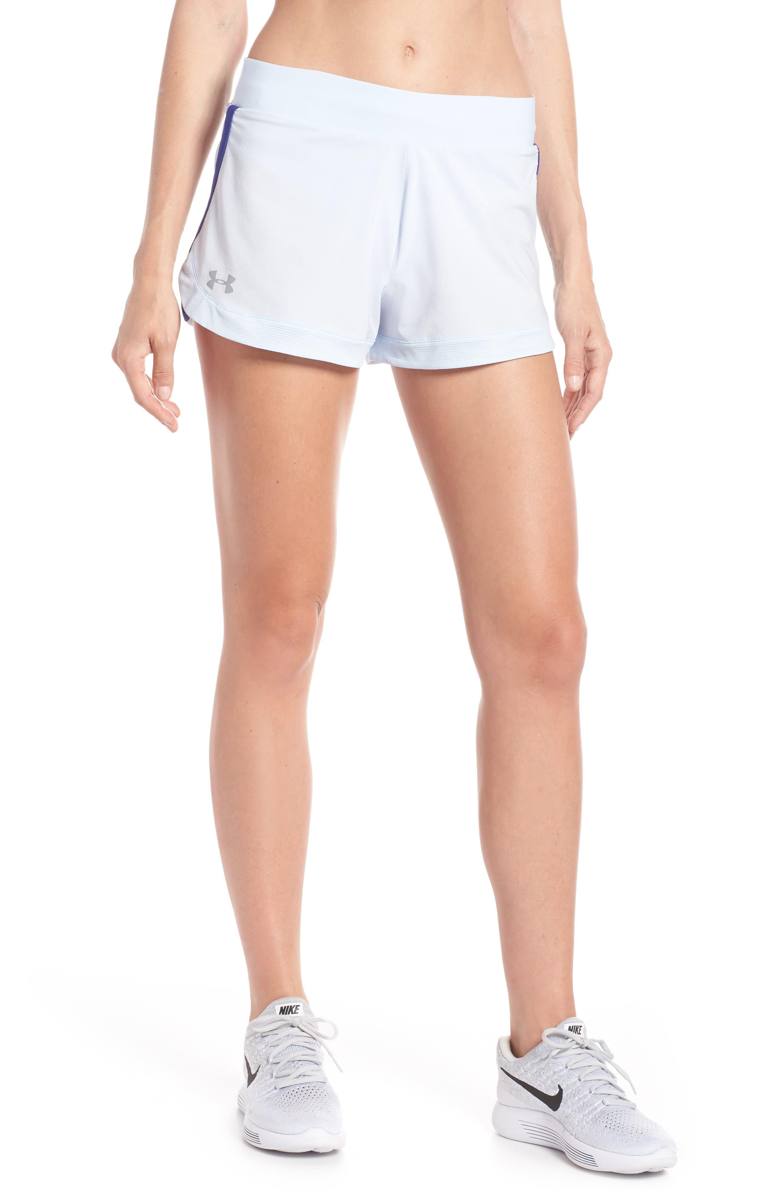 Speedpocket Shorts,                         Main,                         color, Oxford Blue