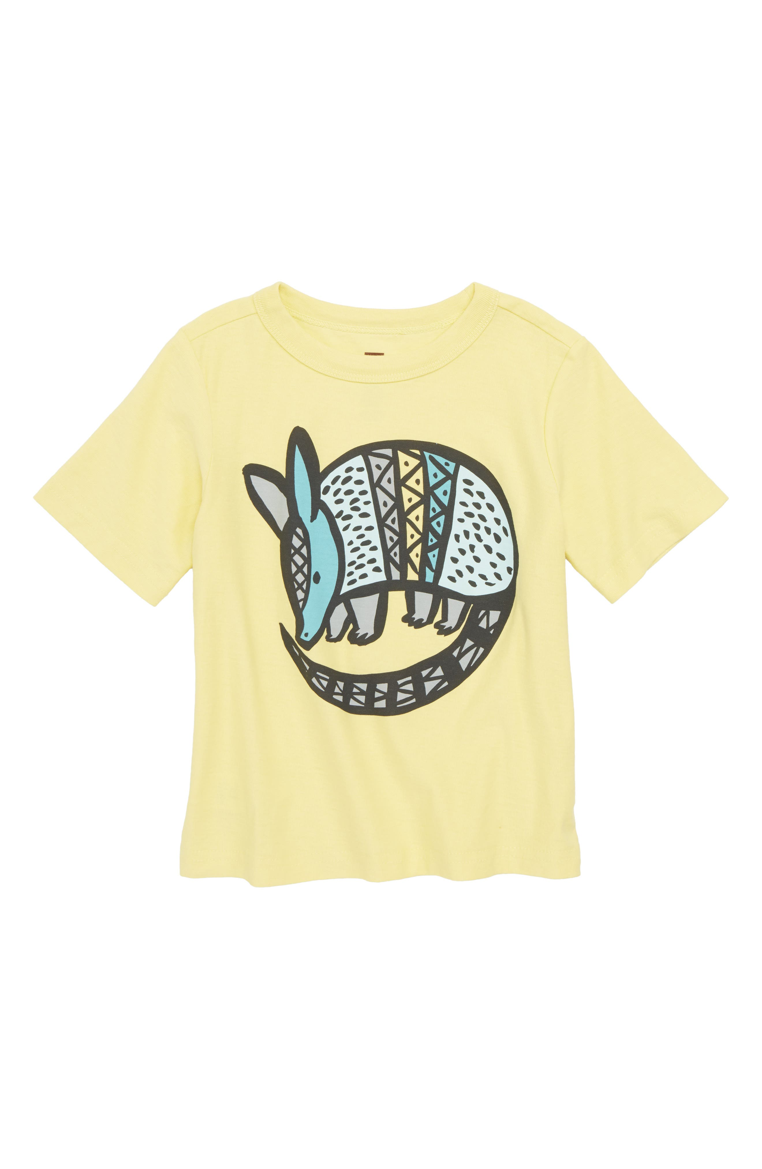 Tea Collection Armadillo T-Shirt (Baby)