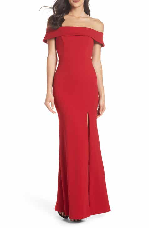 Women\'s Red Dresses | Nordstrom
