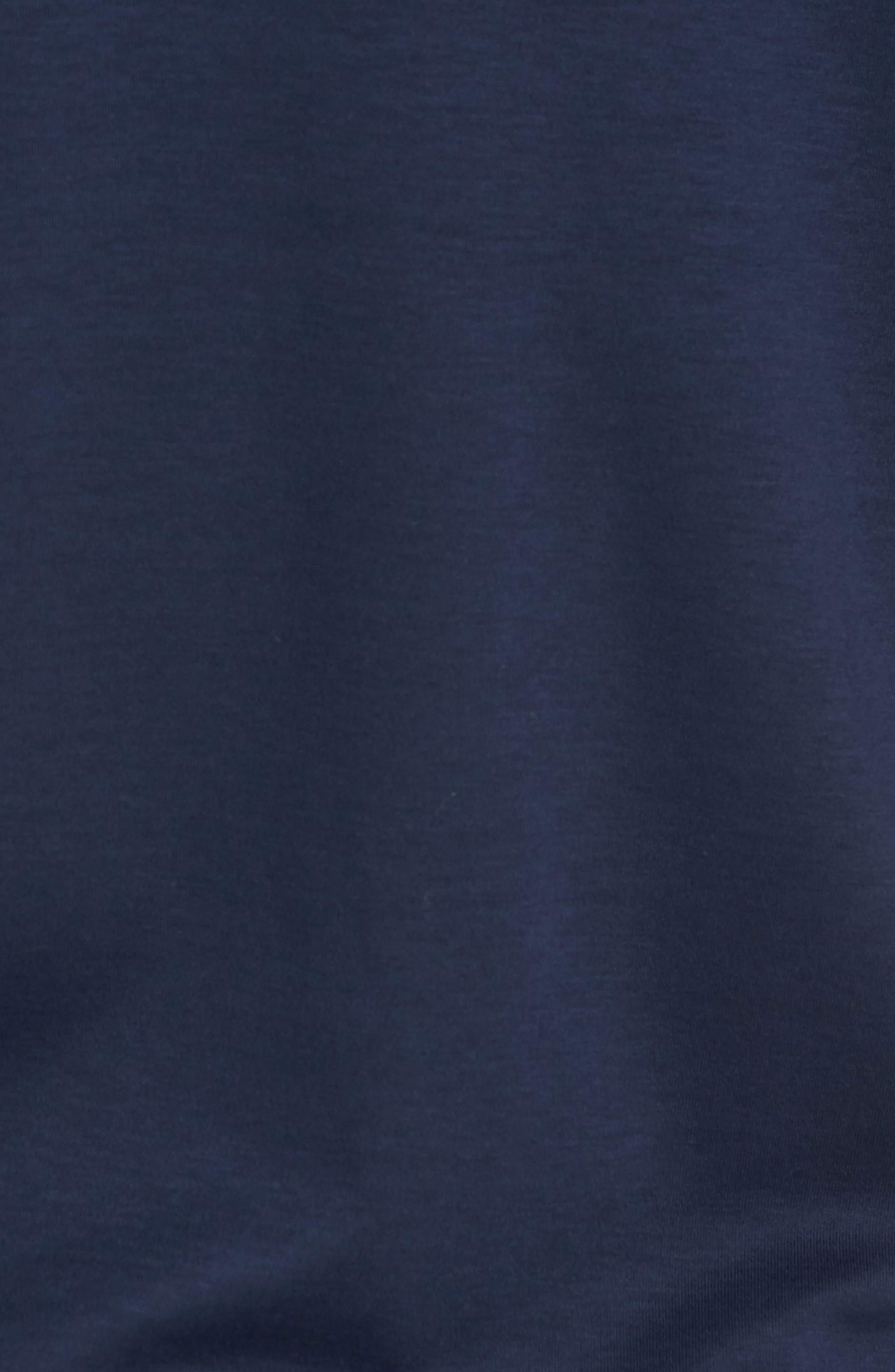 Pohl Polo Shirt,                             Alternate thumbnail 5, color,                             Blue
