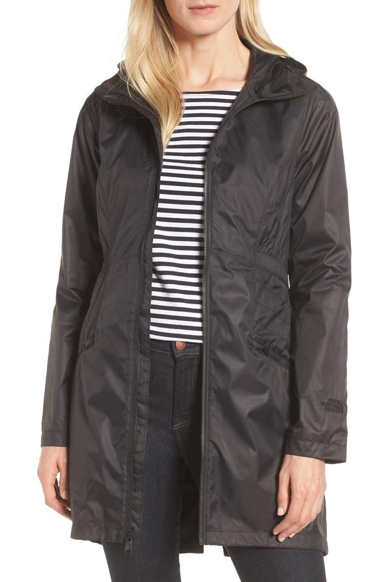 Rissy 2 Wind Resistant Jacket