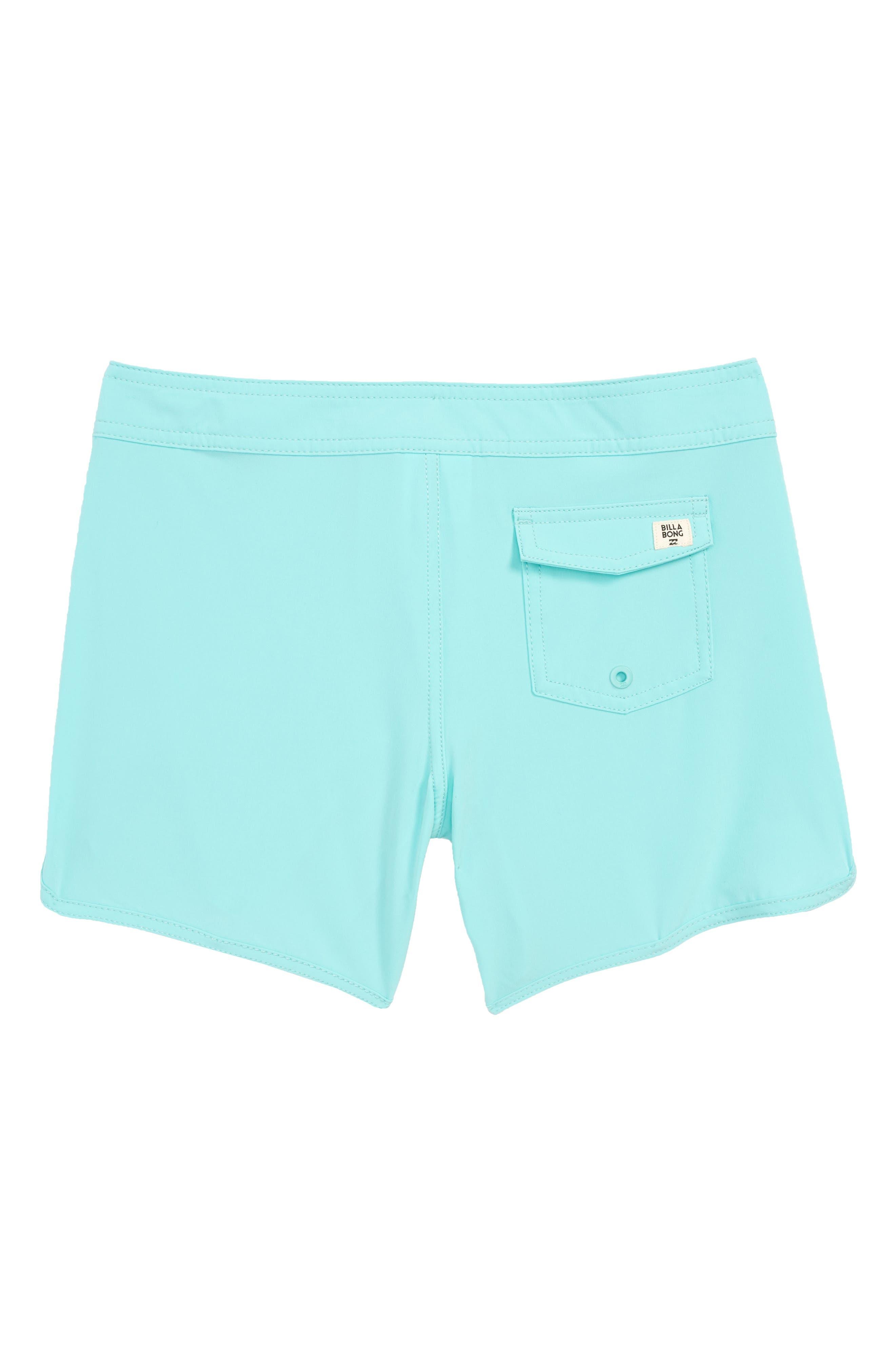 Sol Searcher Board Shorts,                             Alternate thumbnail 2, color,                             Beach Glass