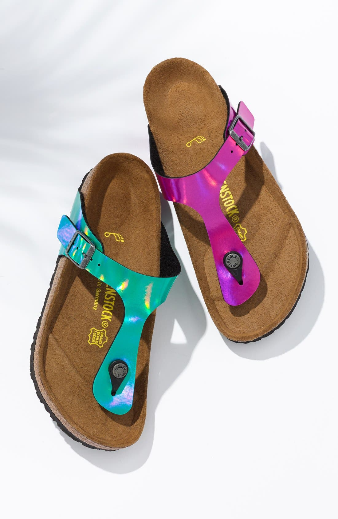 'Gizeh' Thong Sandal,                             Alternate thumbnail 2, color,