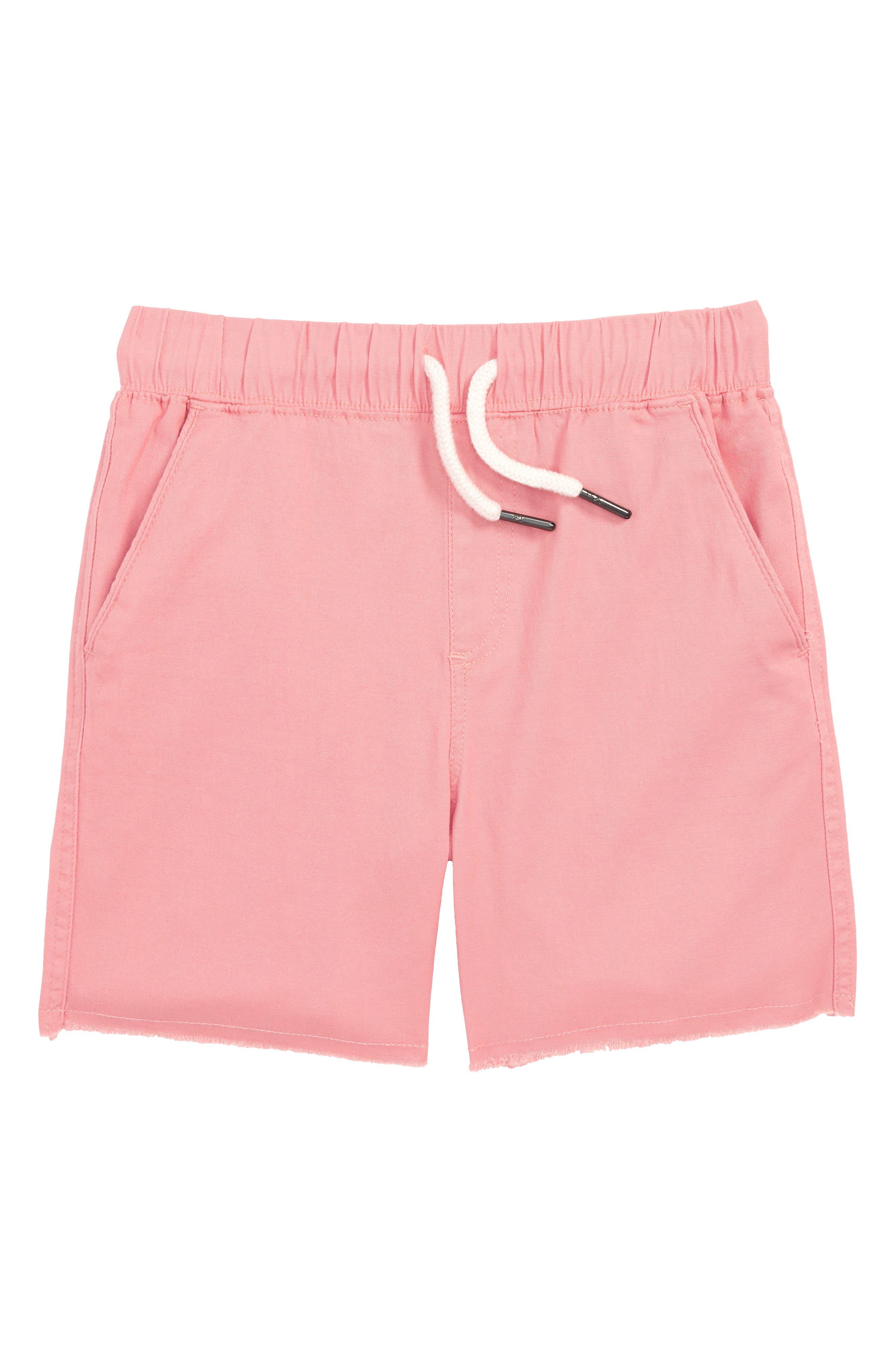 Alaska Shorts,                         Main,                         color, Mauve