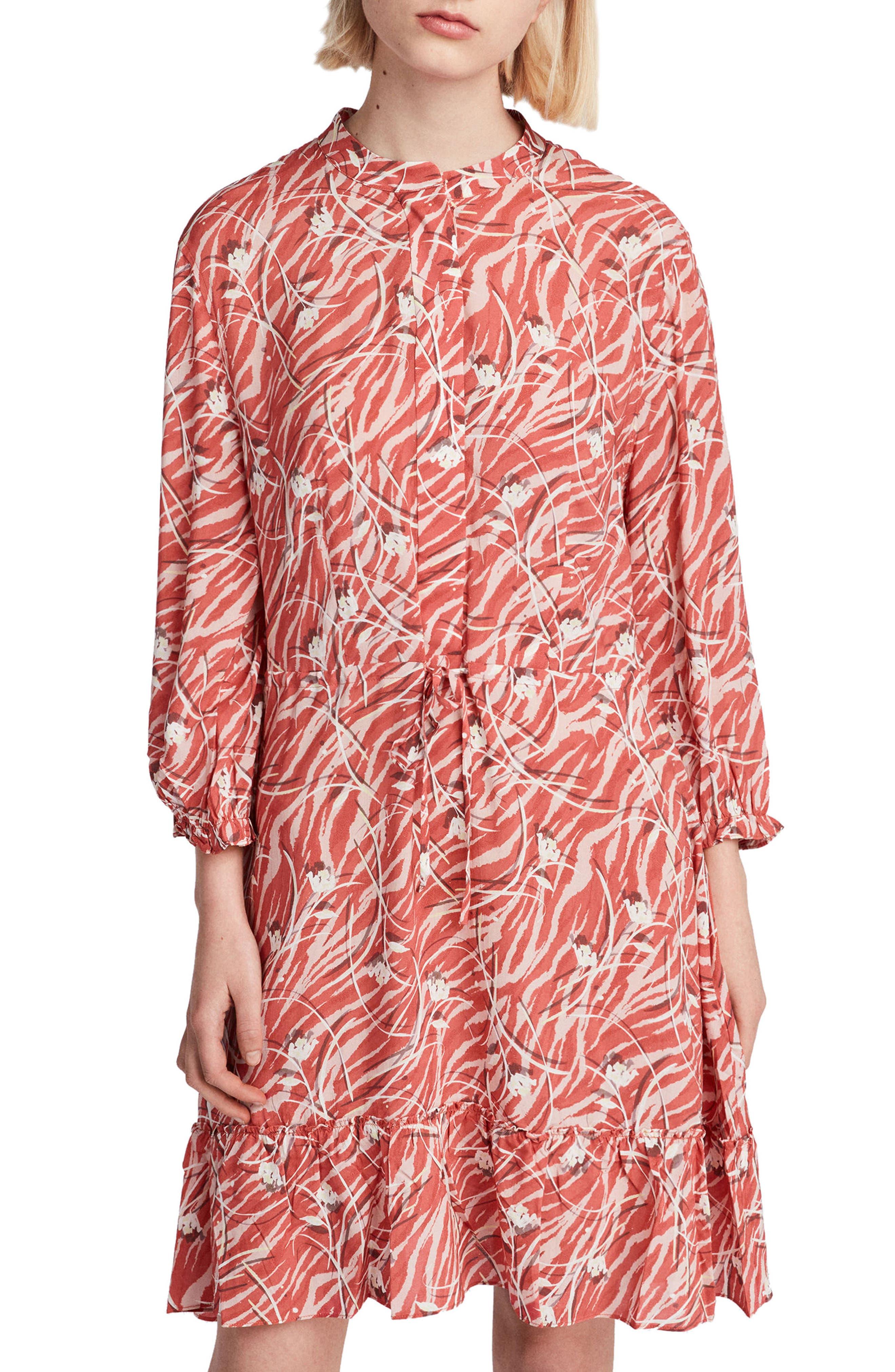 ALLSAINTS Alise Katoi Dress