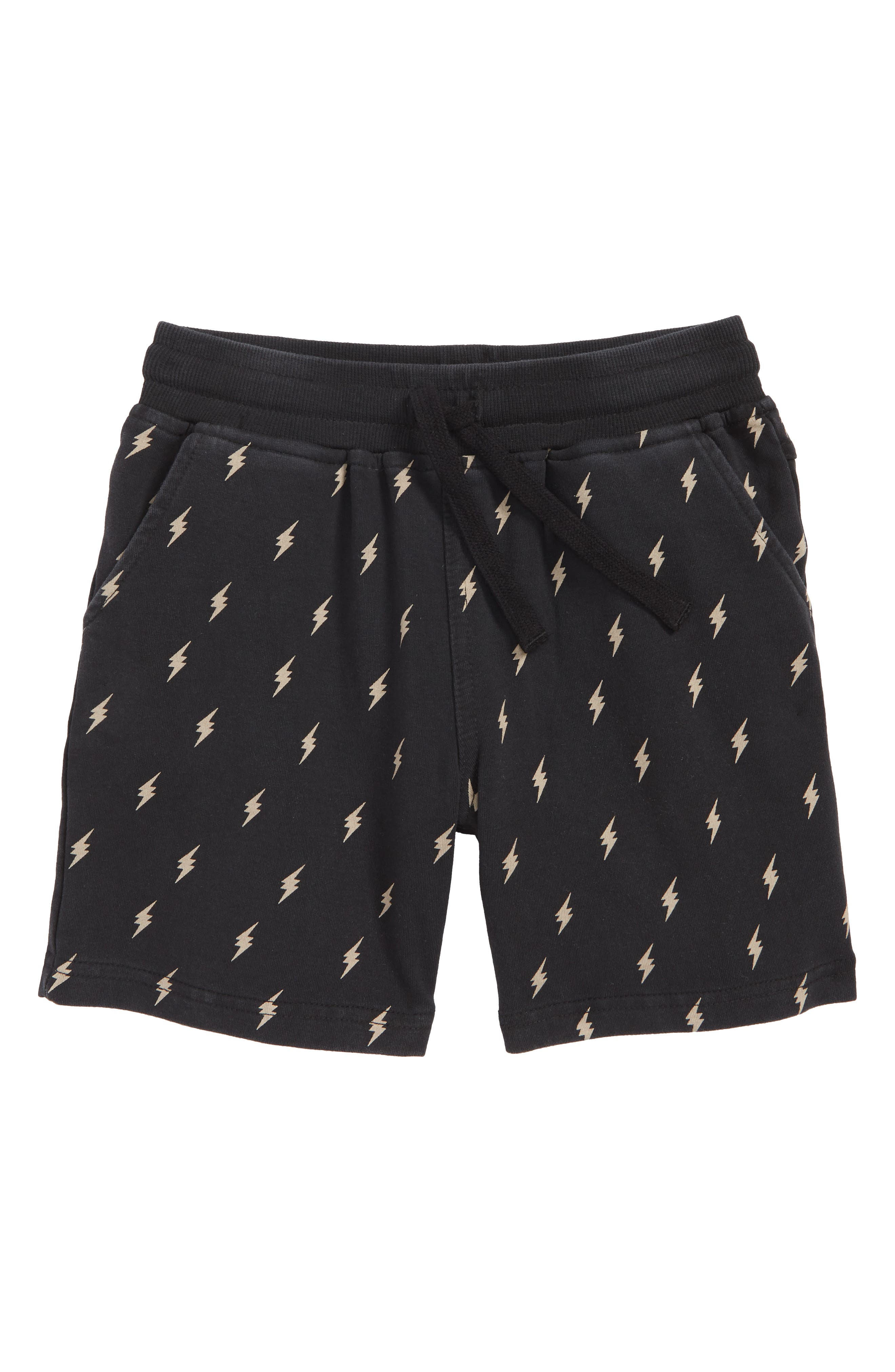 Thunderstruck Jogger Pants,                         Main,                         color, Black