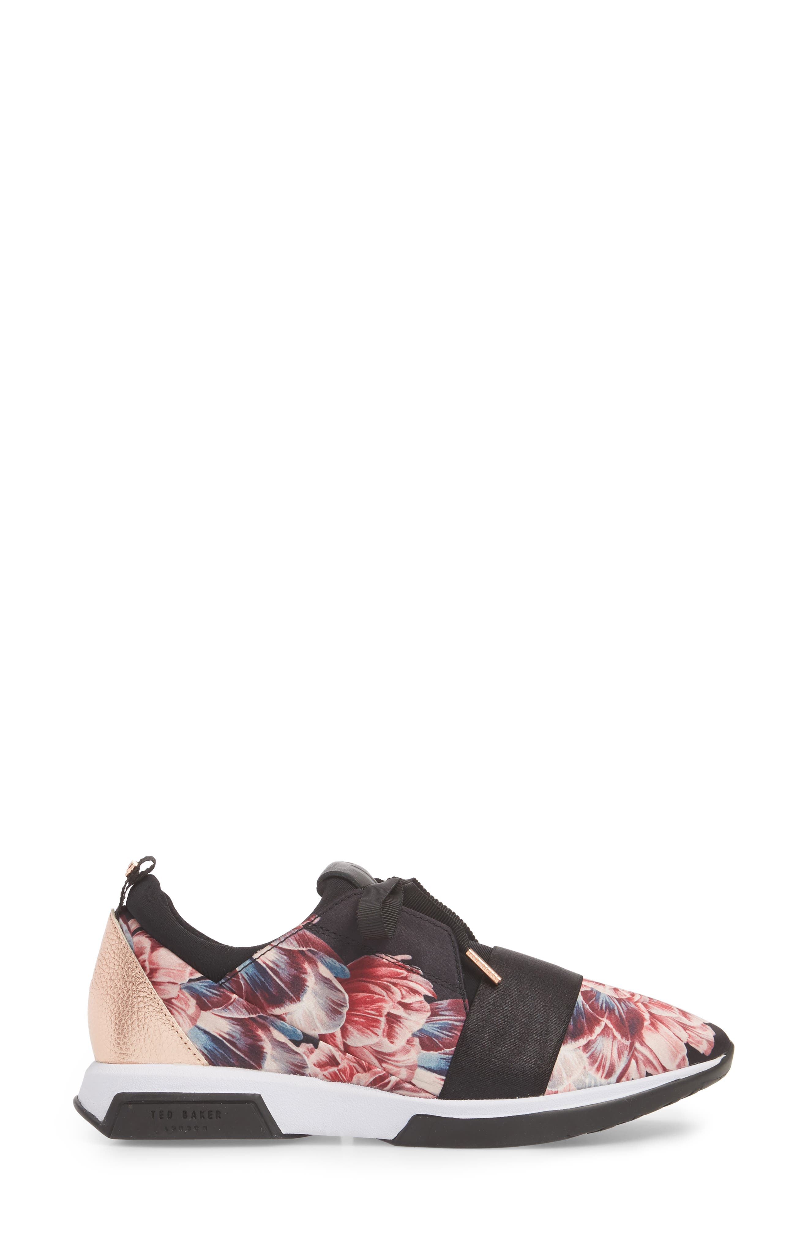 Cepap Sneaker,                             Alternate thumbnail 3, color,                             Tranquility Fabric